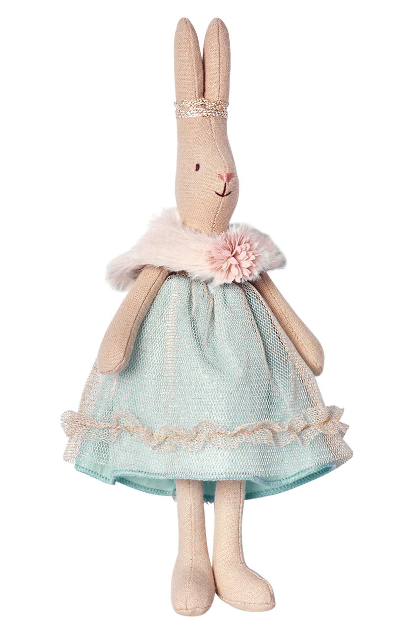 Main Image - Maileg Mini Princess Sofia Stuffed Toy Bunny