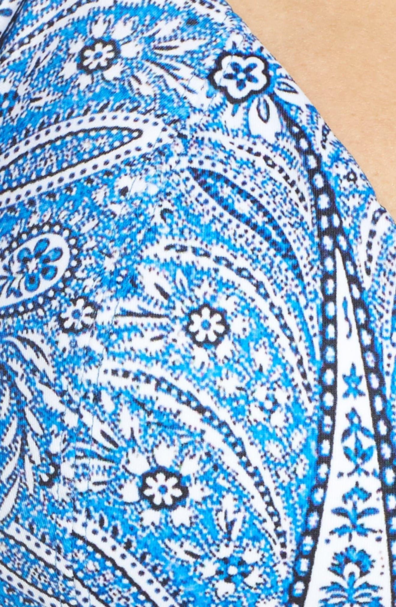 Alternate Image 5  - Freya Summer Tide Bikini Top