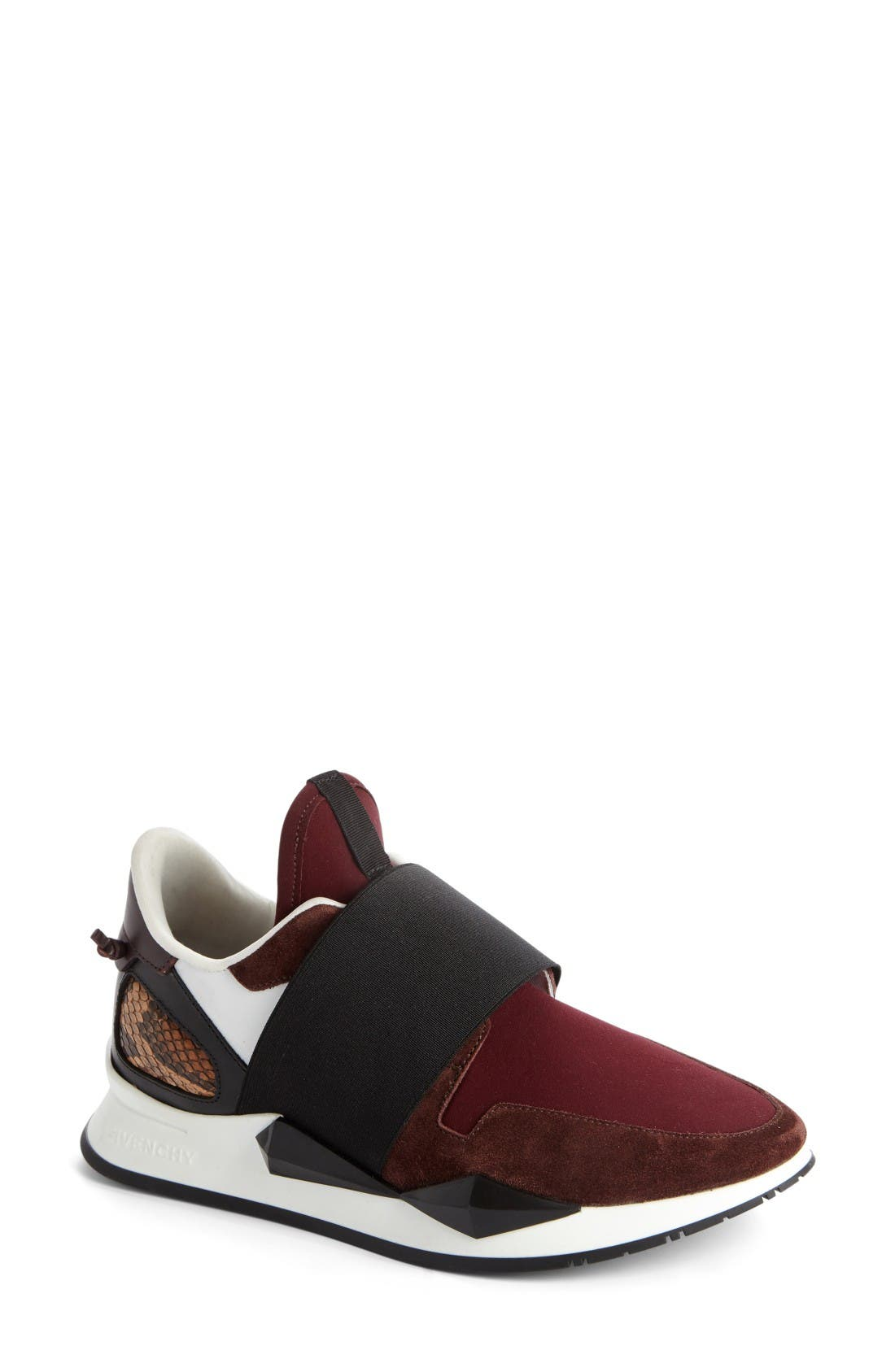 Givenchy Slip-On Sneaker (Women)