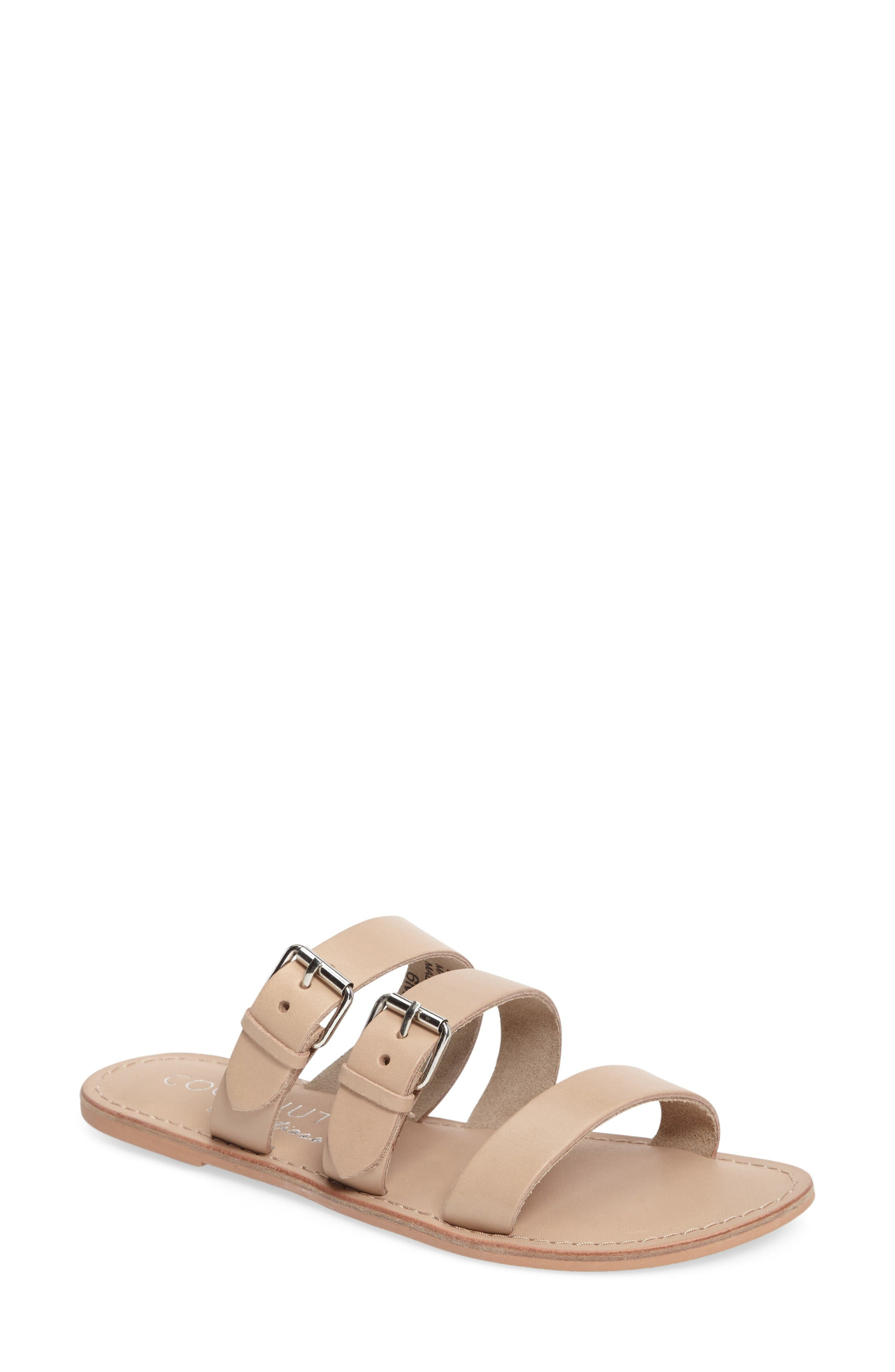 Matisse Wisp Slide Sandal (Women)