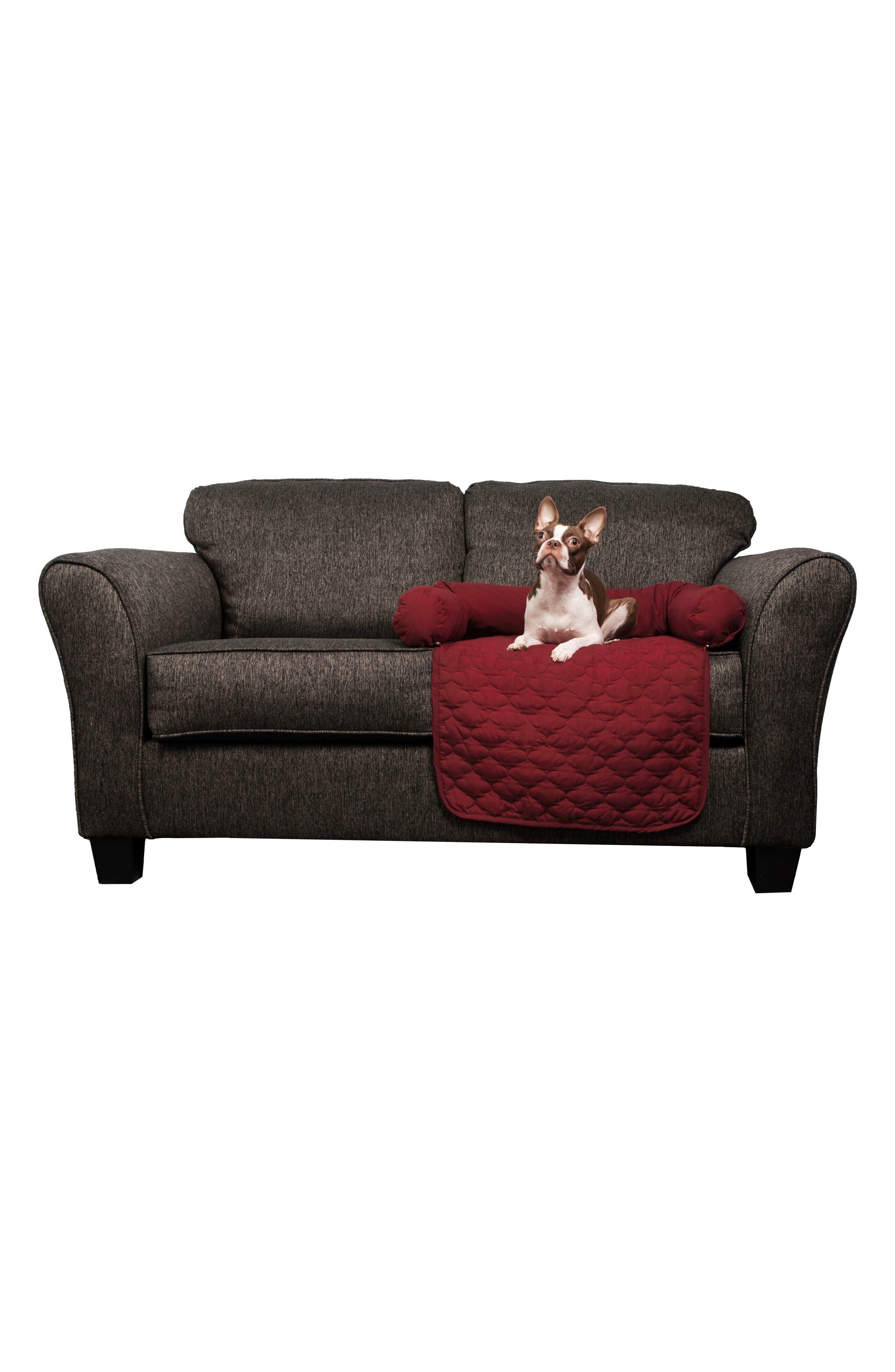 Duck River Textile Wubba Reversible Pet Bed
