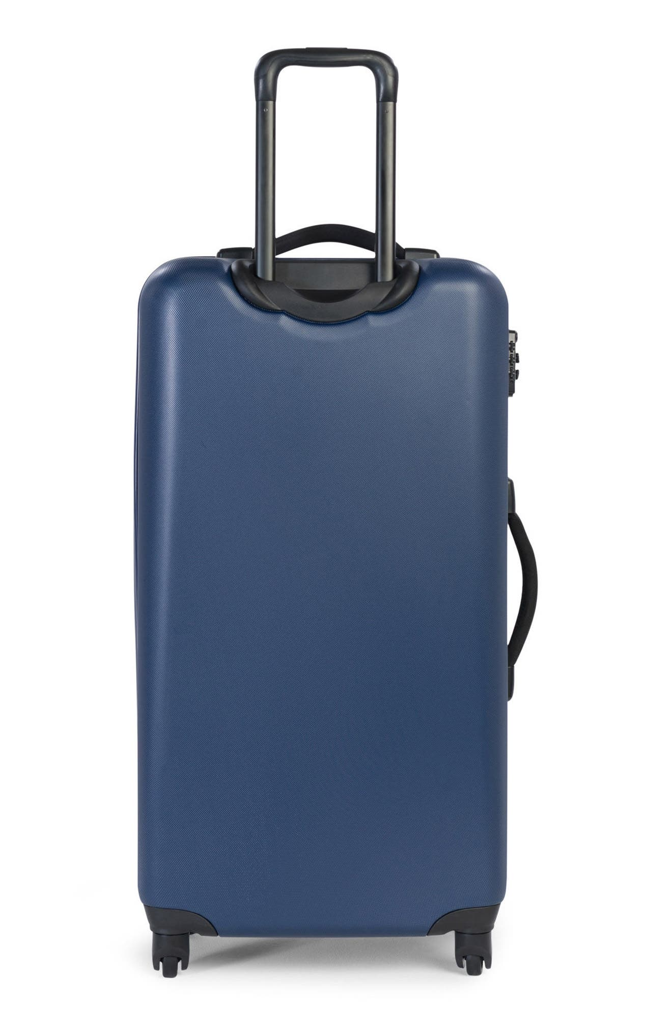 Trade Large Wheeled Packing Case,                             Alternate thumbnail 5, color,                             Navy