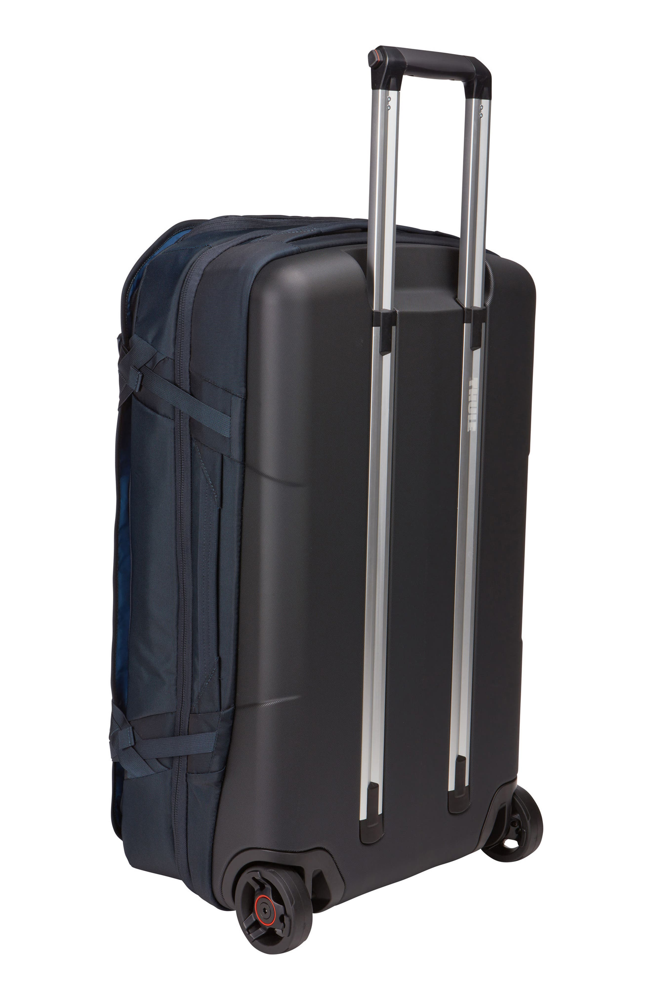 Subterra 28-Inch Suitcase,                             Alternate thumbnail 5, color,                             Mineral