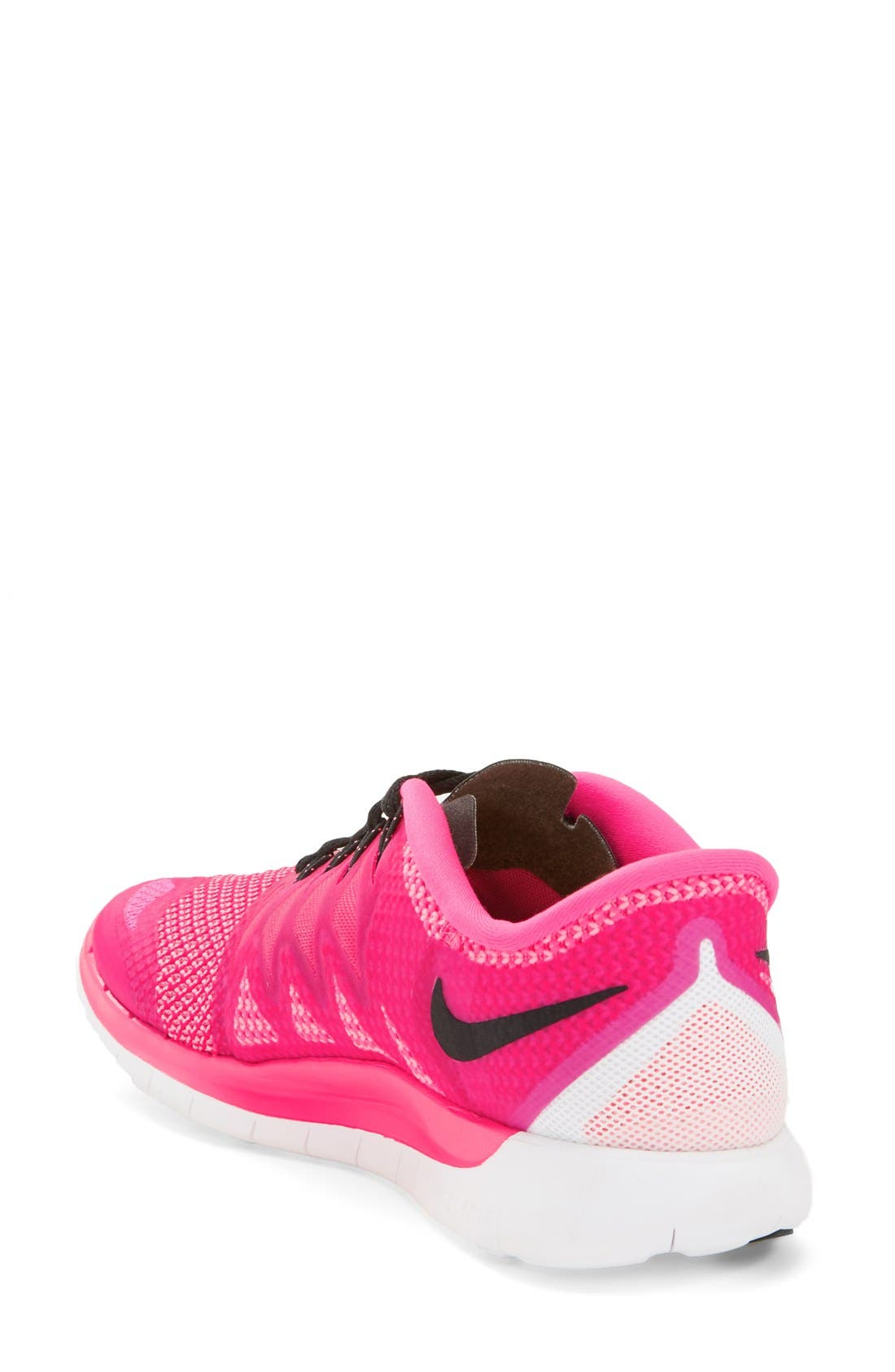 'Free 5.0 14' Running Shoe,                             Alternate thumbnail 2, color,                             Pink/ Polarized Pink