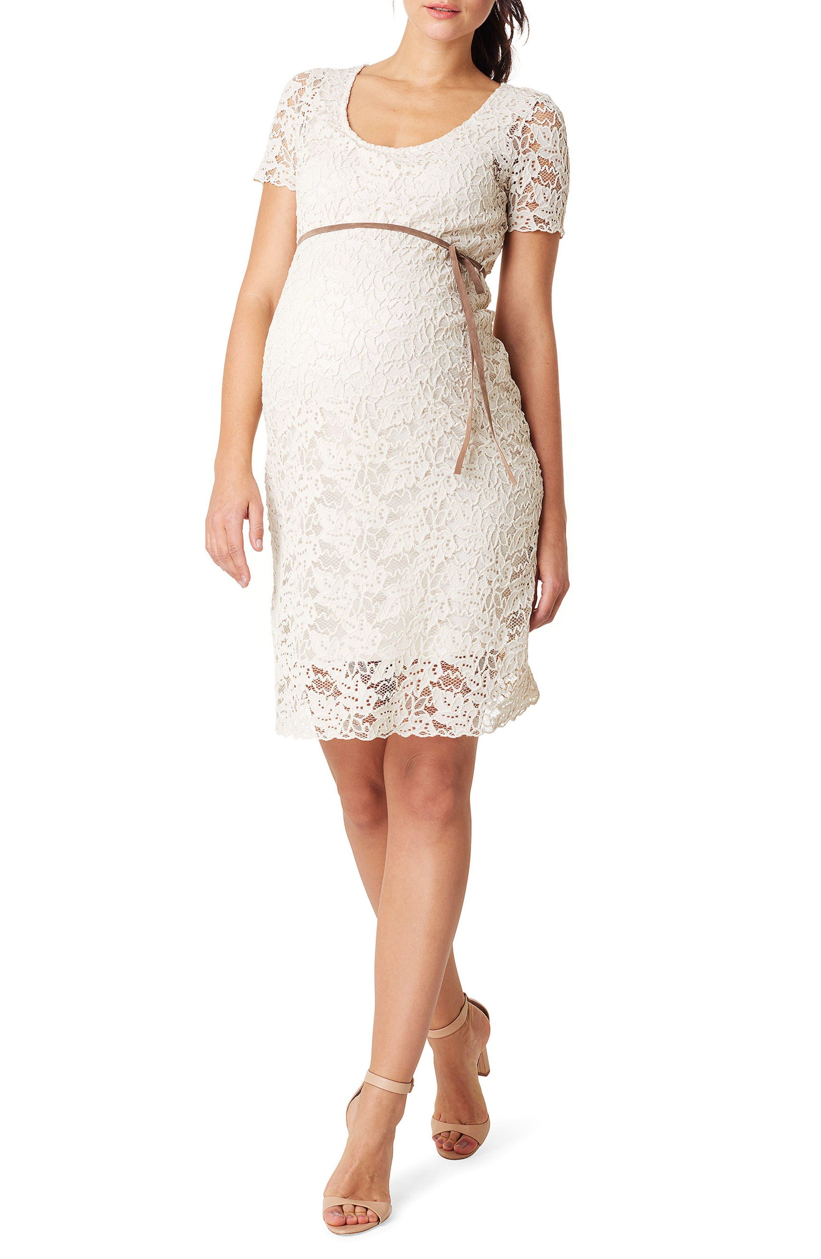 Main Image - Noppies Celia Maternity Dress