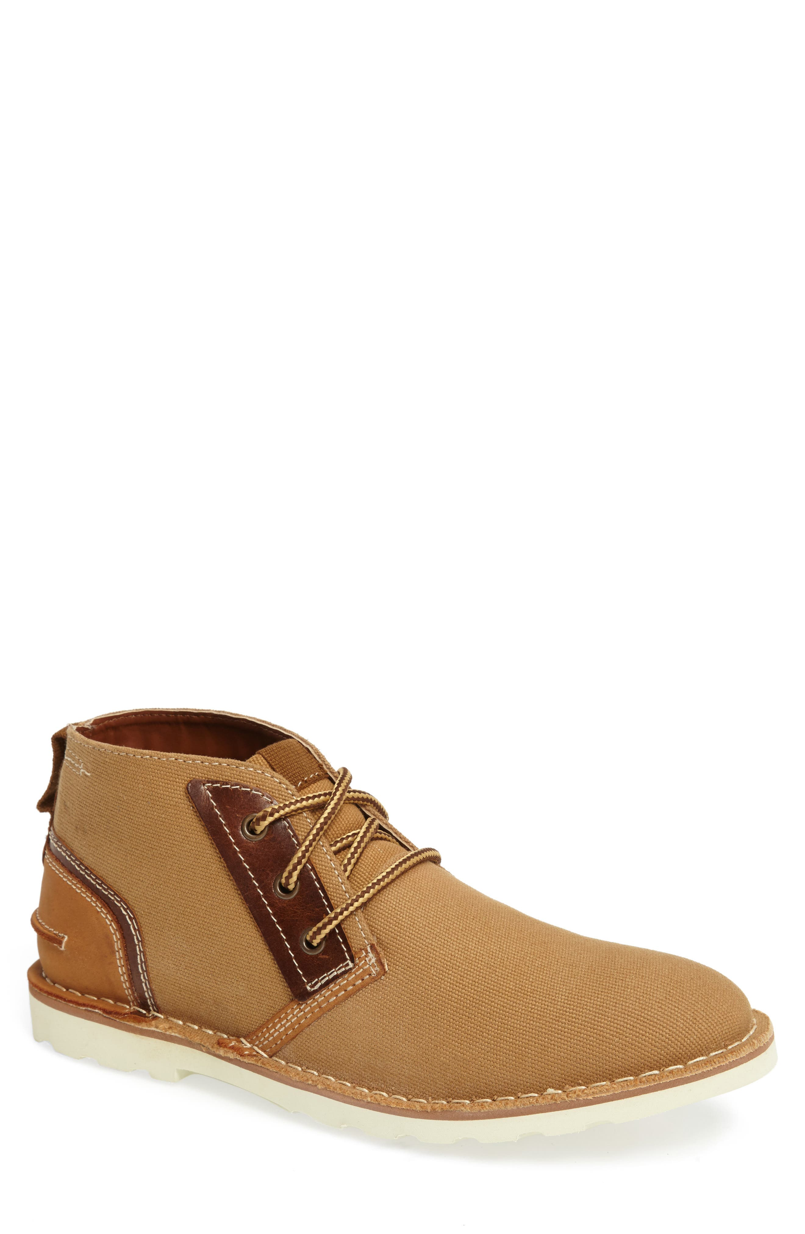 Steve Madden Intruder Chukka Boot (Men)