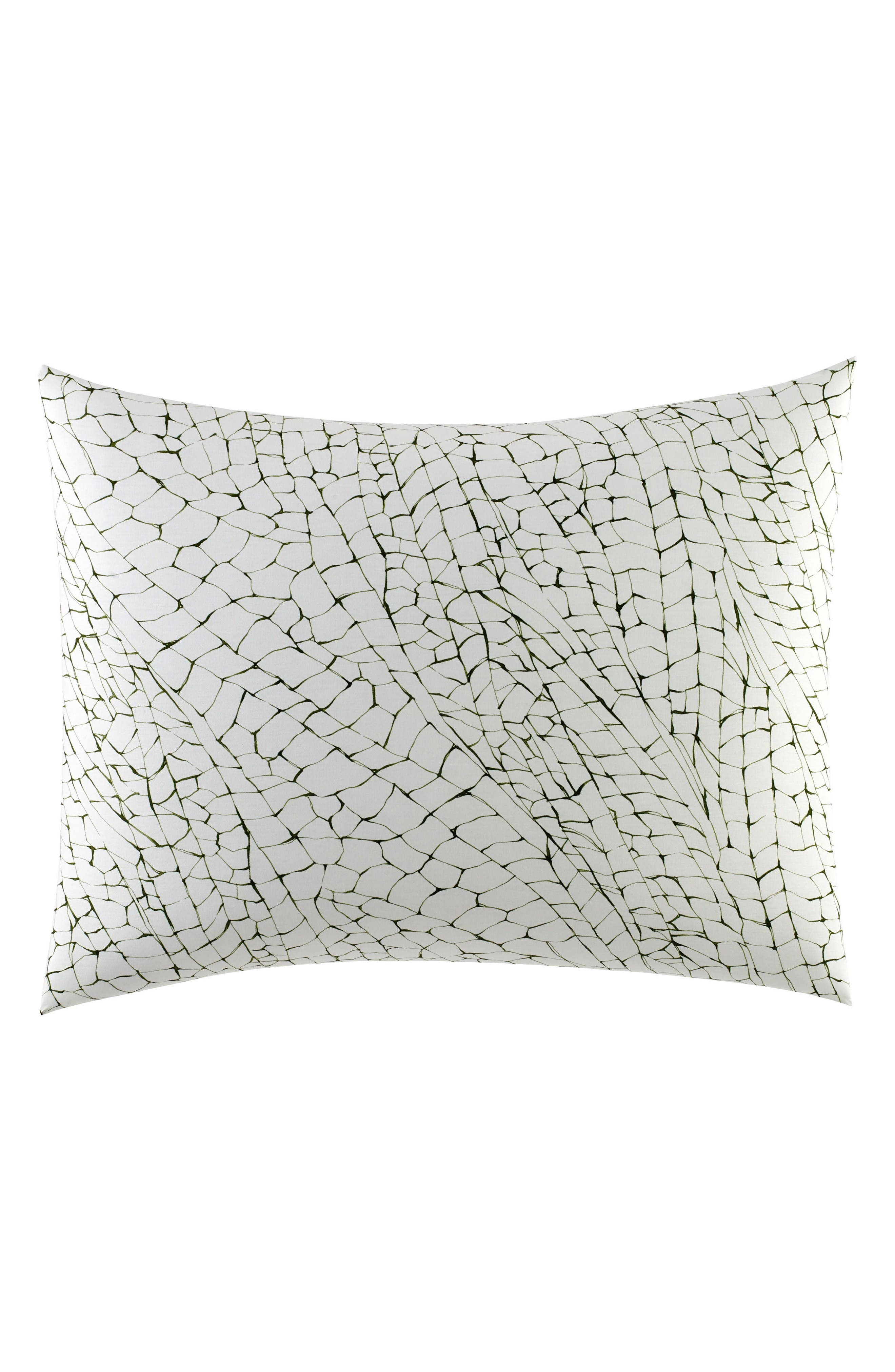 Alternate Image 1 Selected - Vera Wang Dragonfly Standard Sham