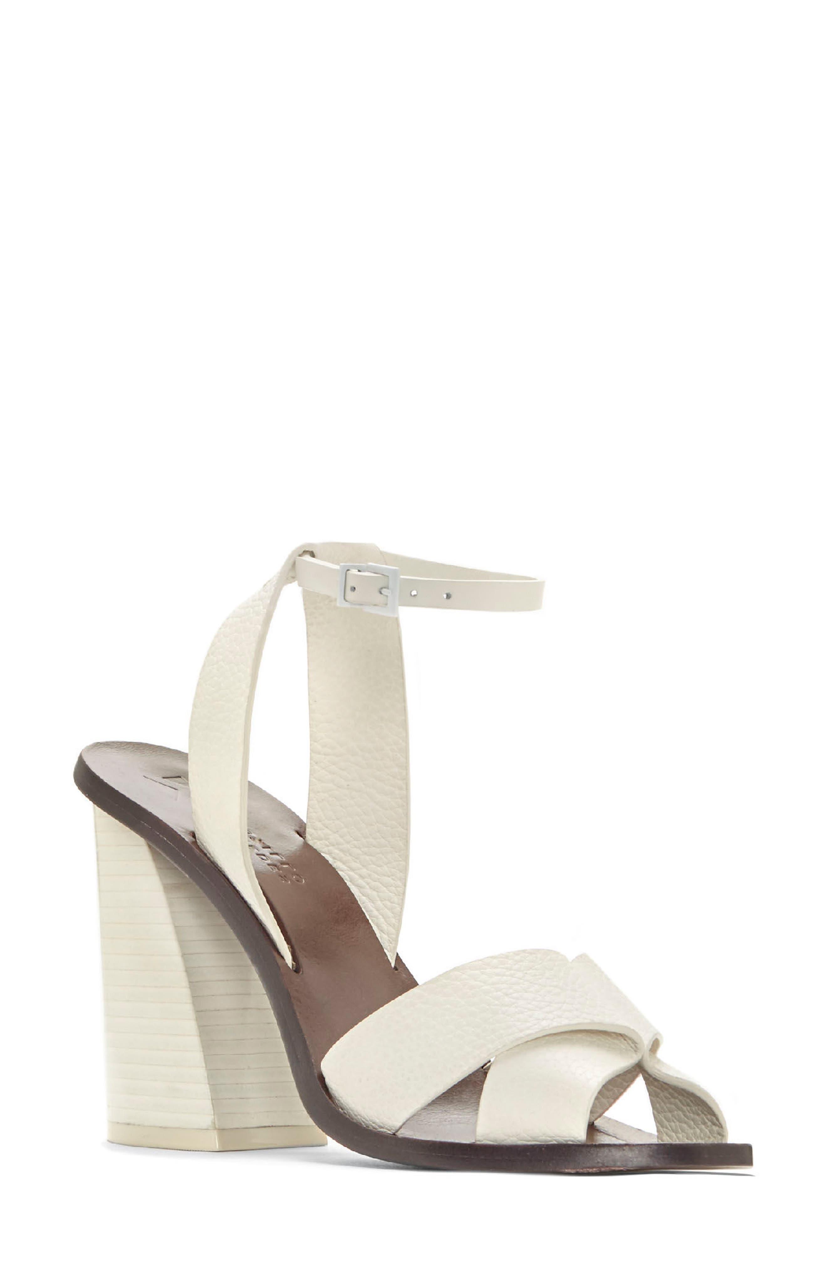 MERCEDES CASTILLO Alisanne Sandal