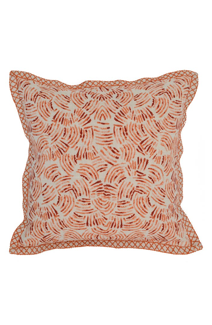 Villa home collection rosalind accent pillow nordstrom for Villa home collection pillows