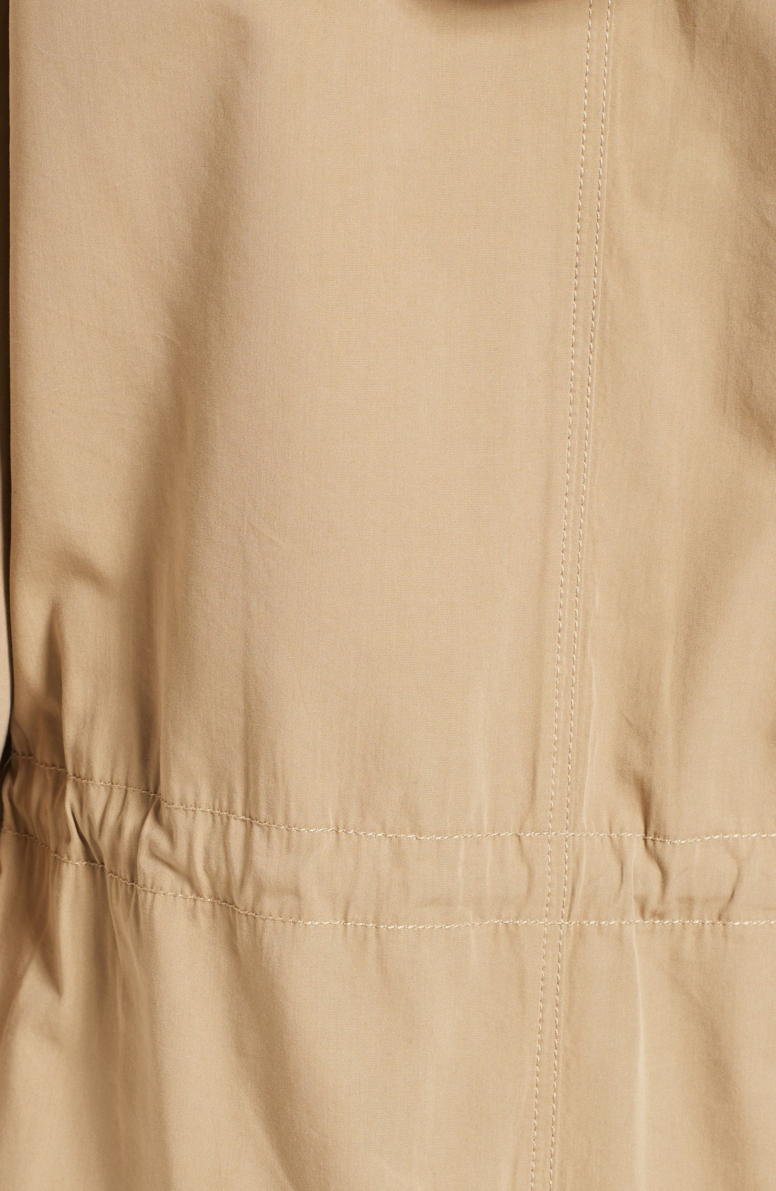 Alternate Image 5  - A.L.C. Carine Coat
