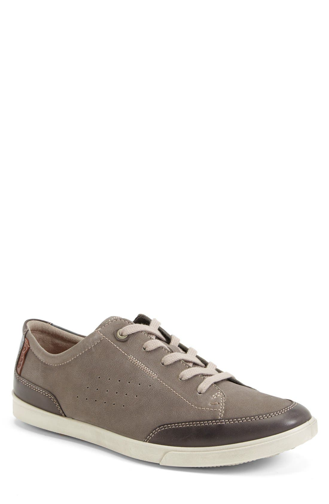 Alternate Image 1 Selected - ECCO 'Collin' Sneaker (Men)