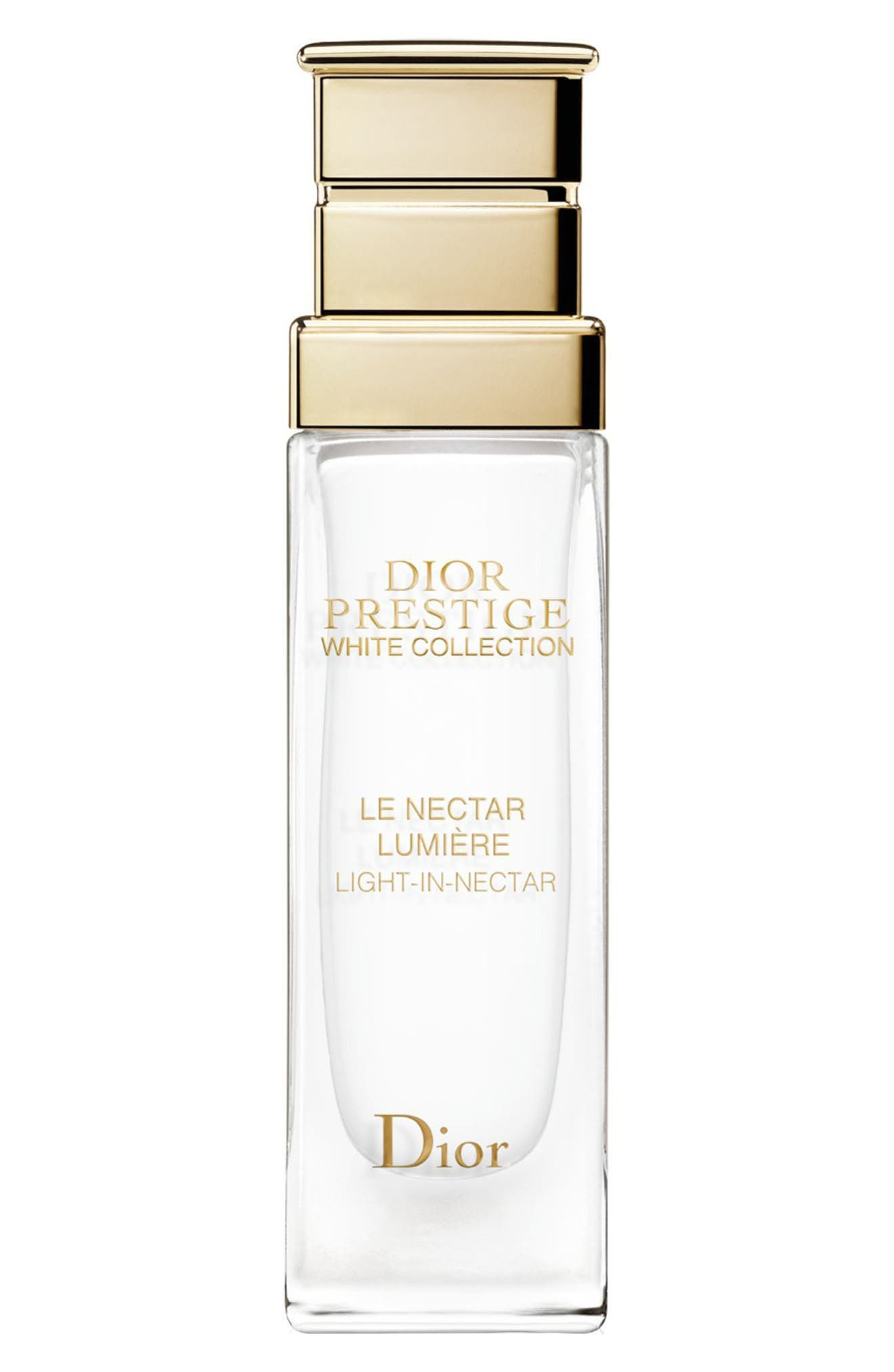 Main Image - Dior Prestige White Le Nectar Lumière Light-in-Nectar