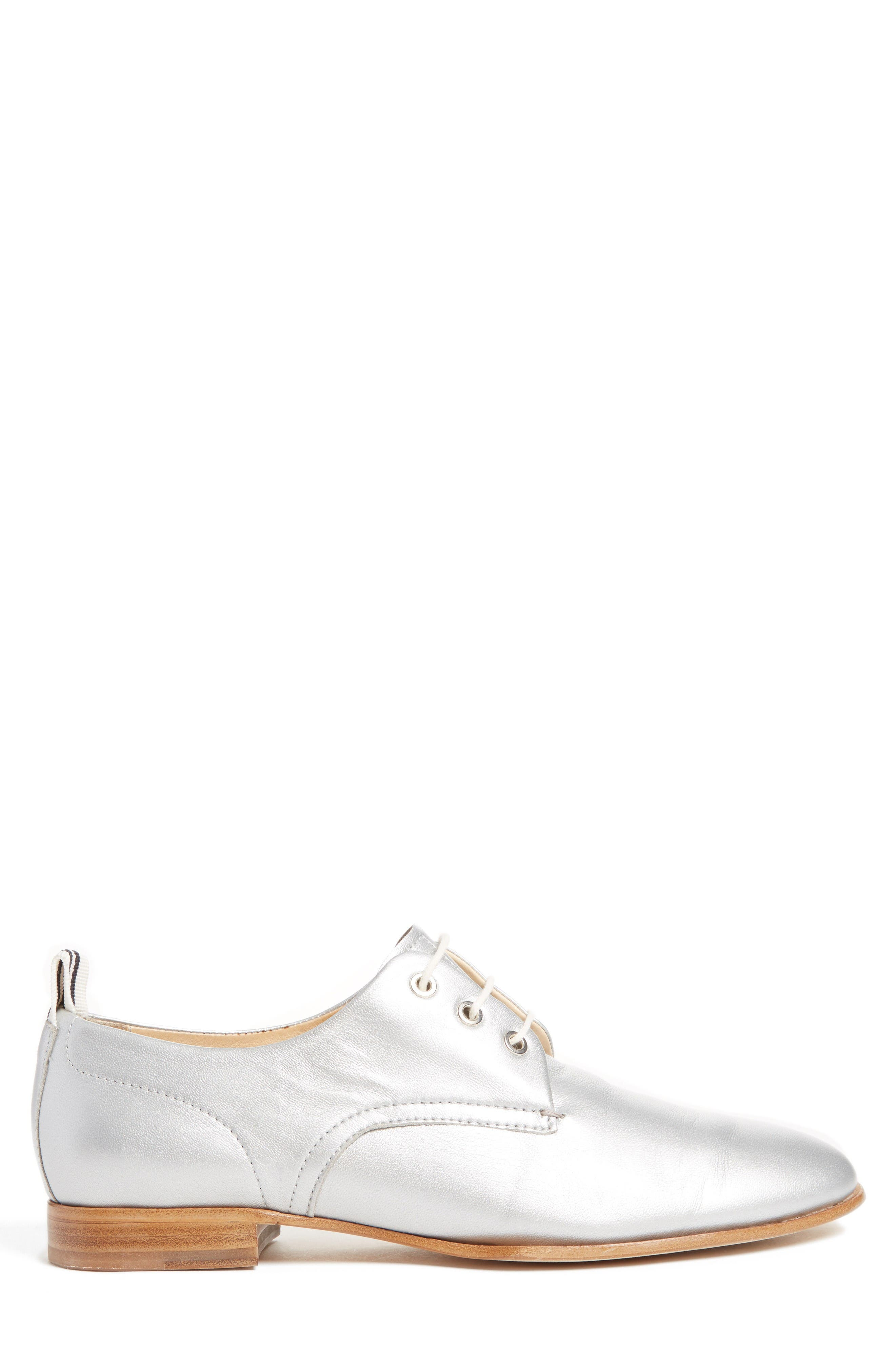 Alternate Image 4  - rag & bone Audrey Oxford (Women)