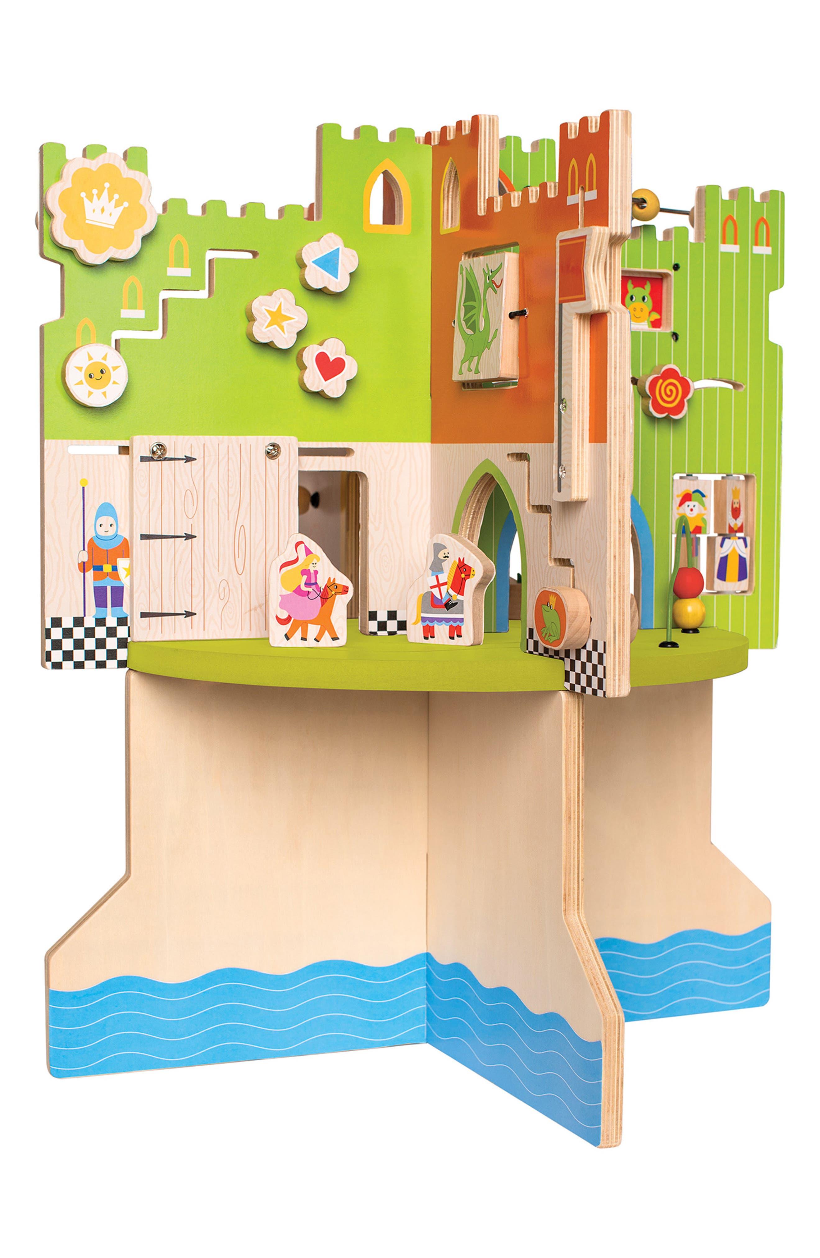 Alternate Image 2  - Manhattan Toy Storybook Castle Activity Center