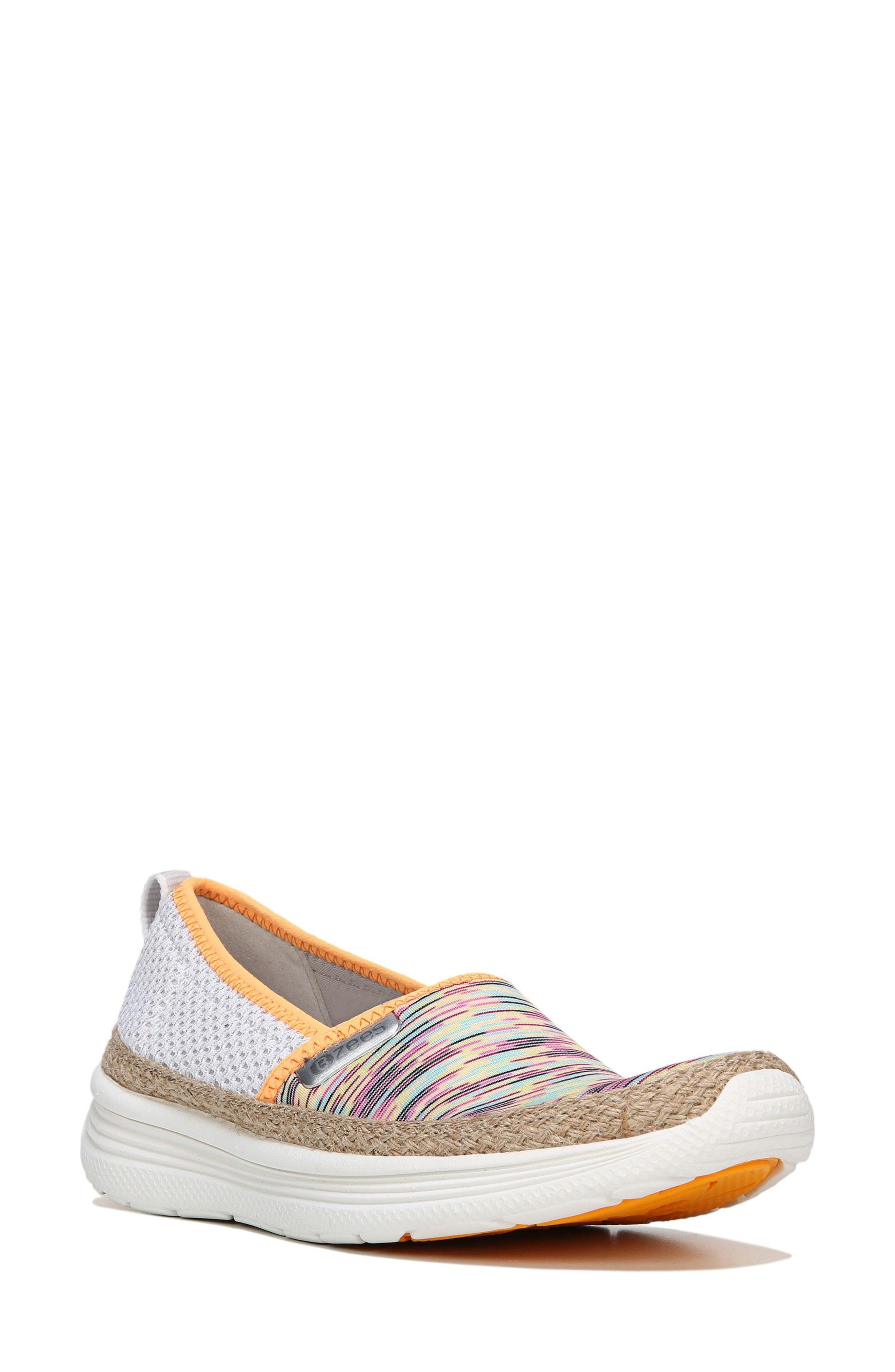 BZees Wander Slip-On Sneaker (Women)