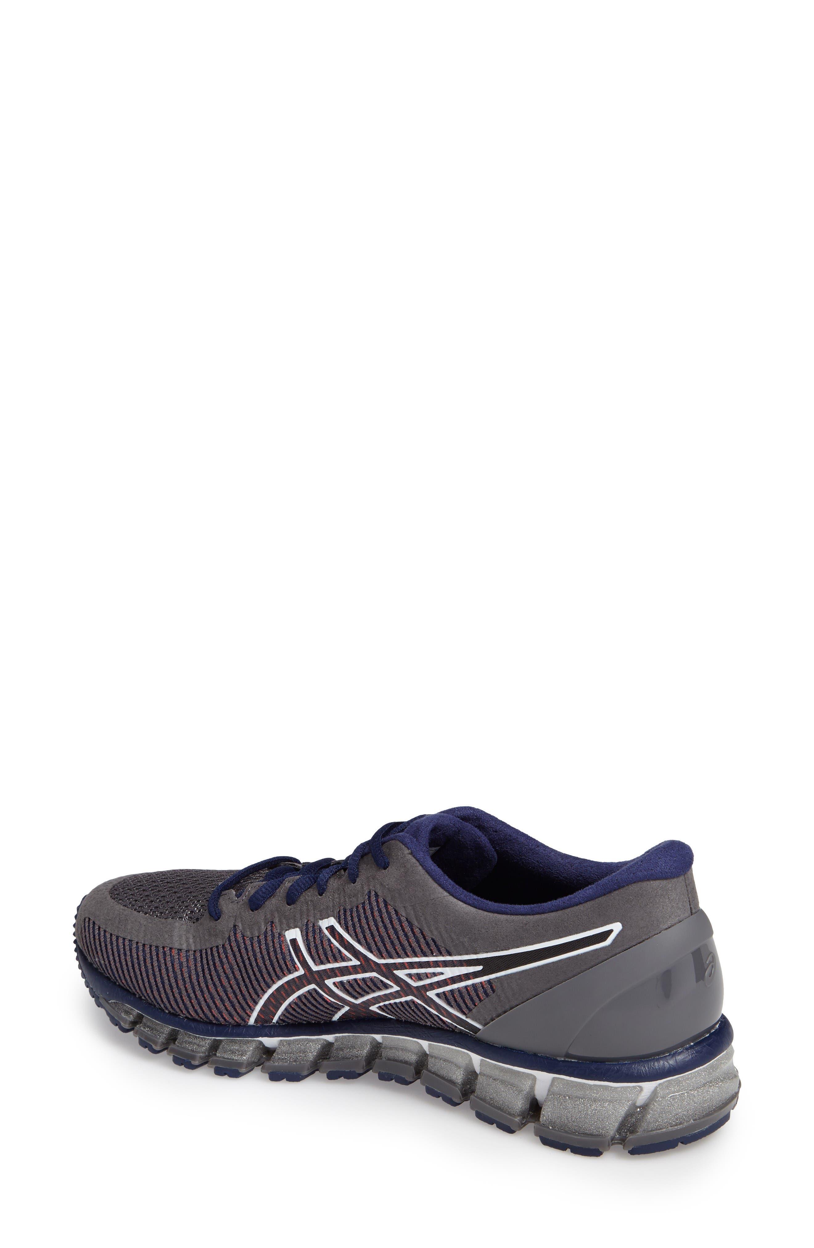 Alternate Image 2  - ASICS® 'GEL-Quantum 360' Running Shoe (Men)