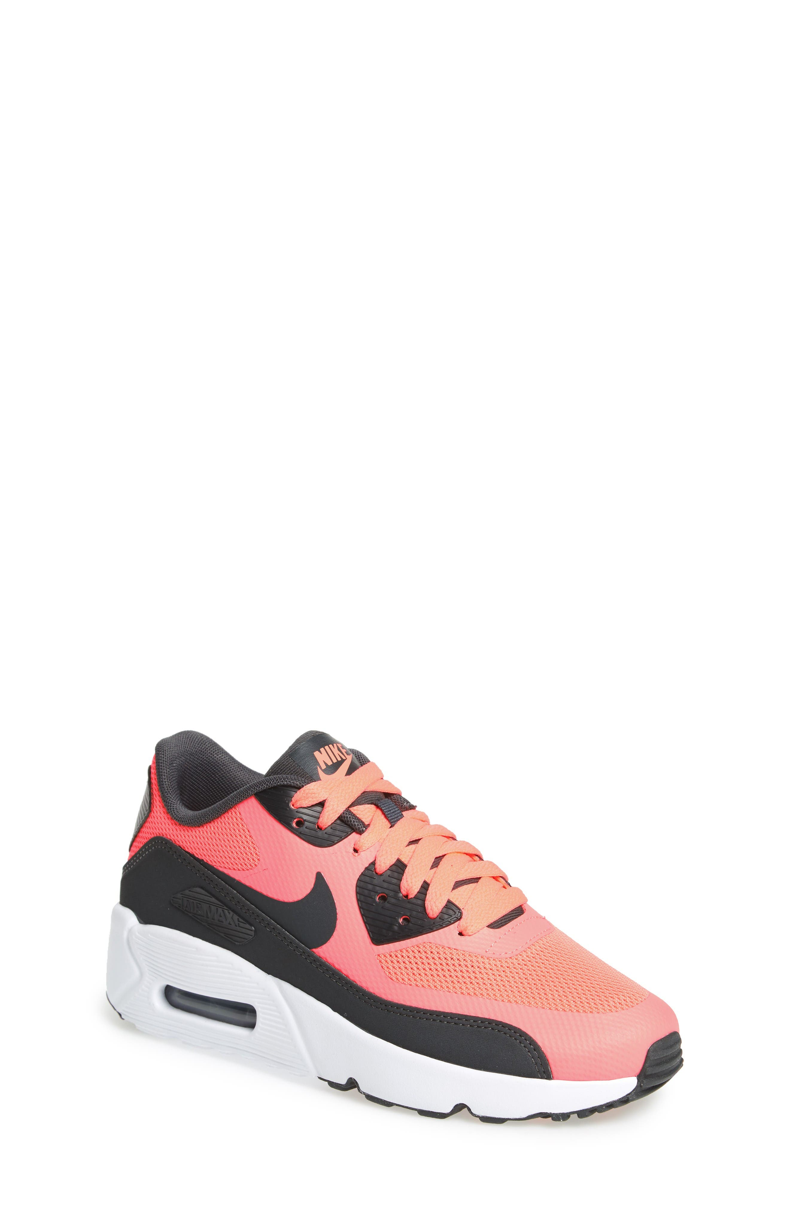 Nike Air Max 90 Ultra 2.0 GS Sneaker (Big Kid)