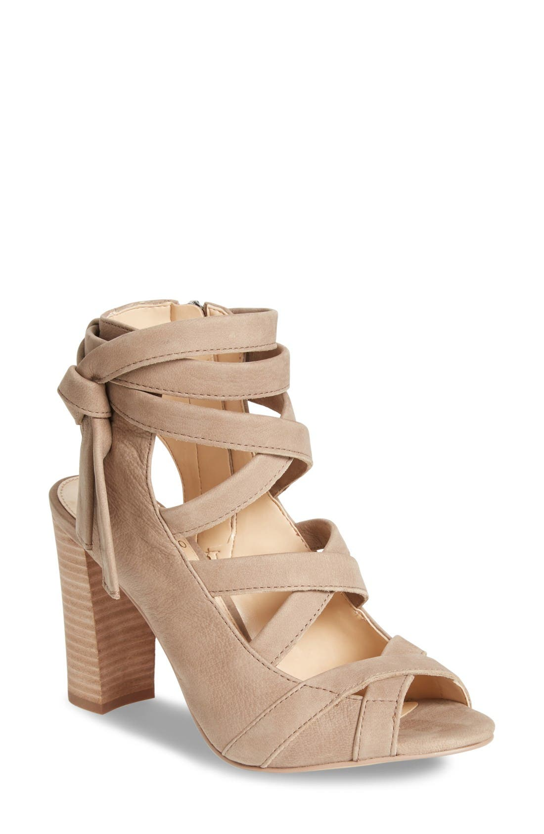 Alternate Image 1 Selected - Vince Camuto Sammson Sandal (Women)