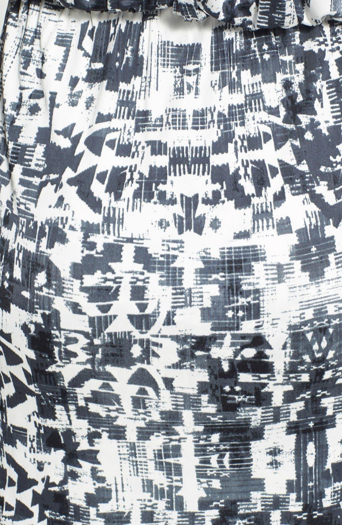 Alternate Image 3  - Parker 'Catalina' Faux Wrap Dress