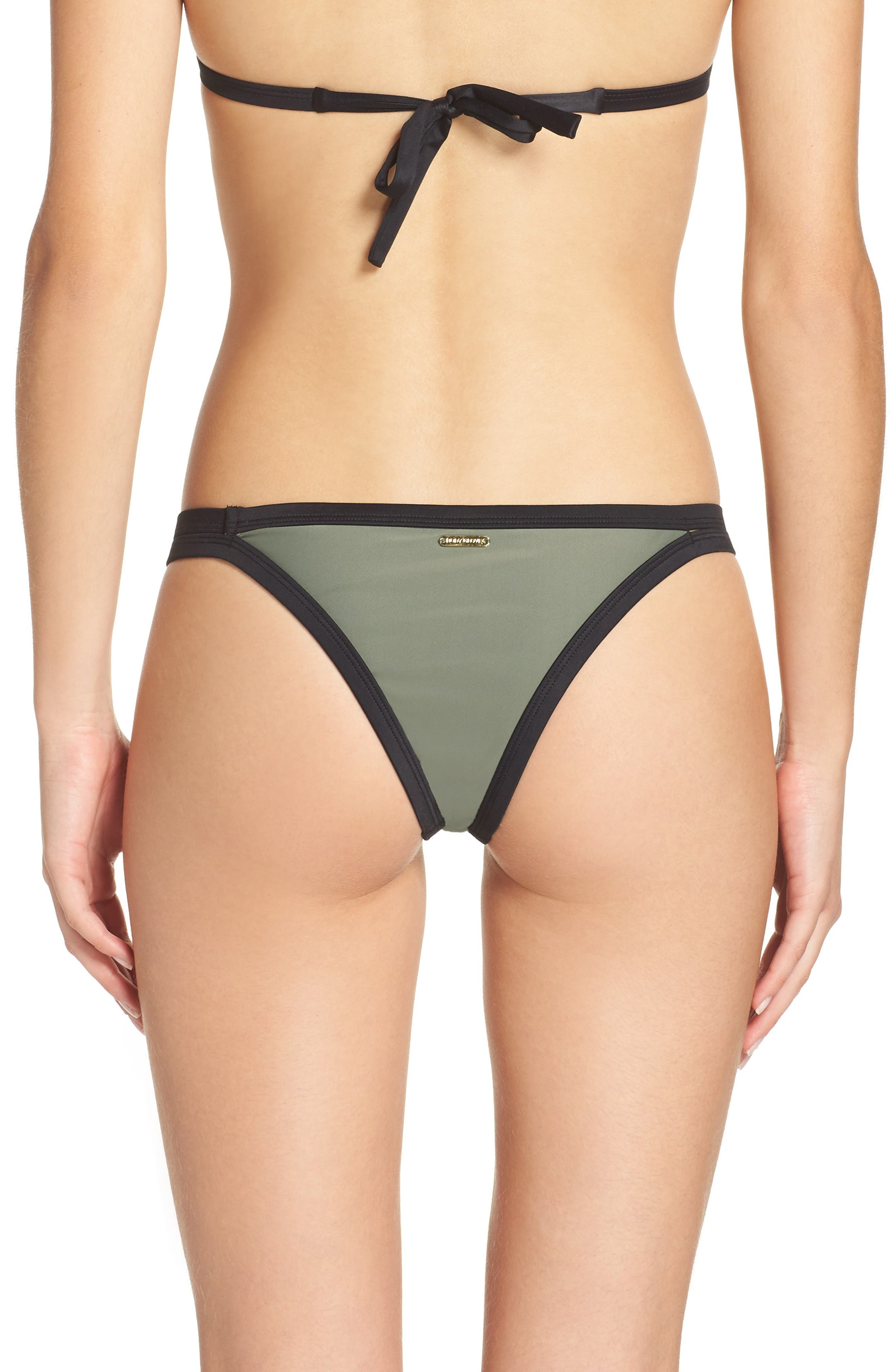 Body Glove Seaway Fiji Bikini Bottoms