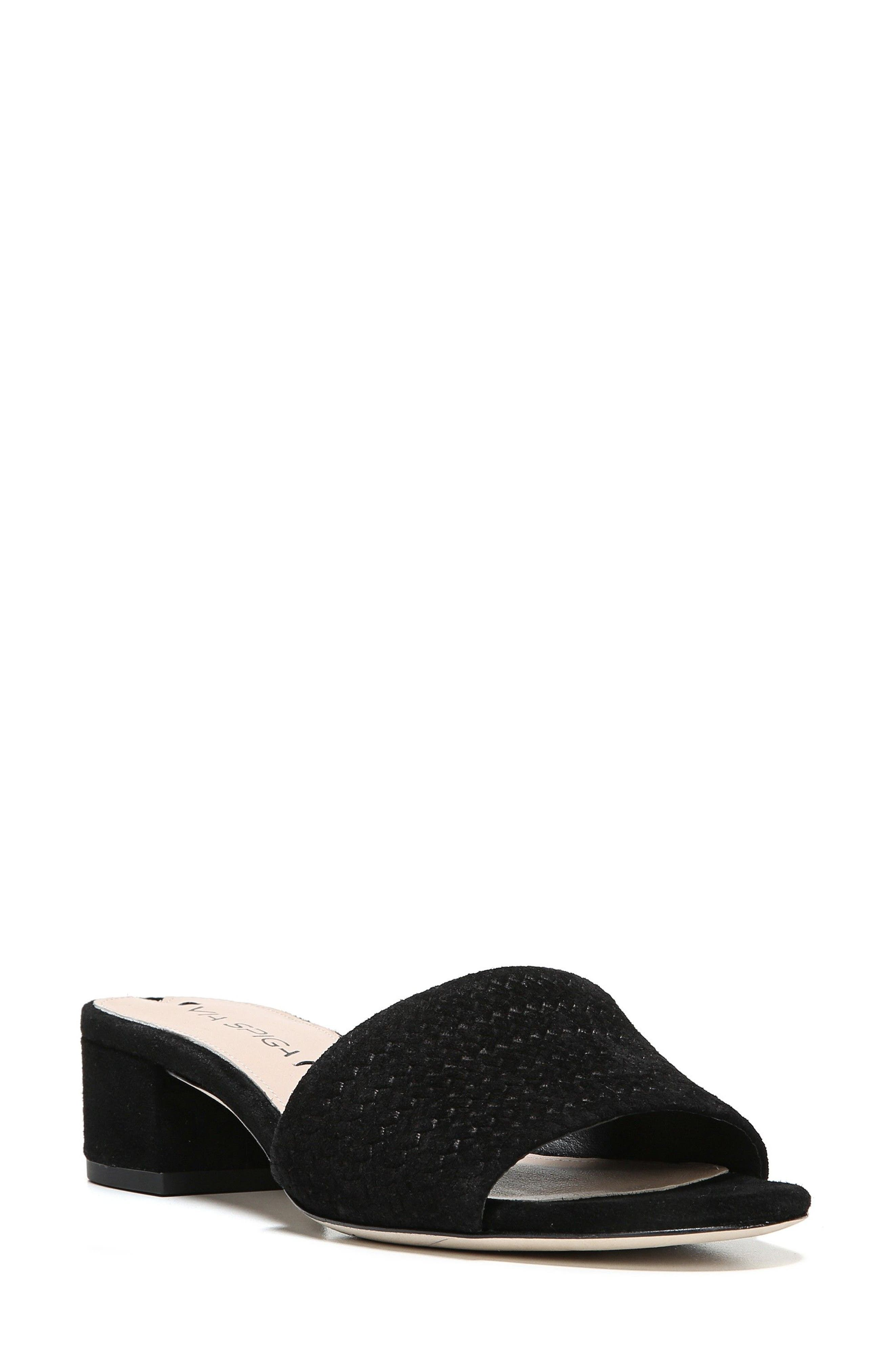 Via Spiga Gisel Slide Sandal (Women)