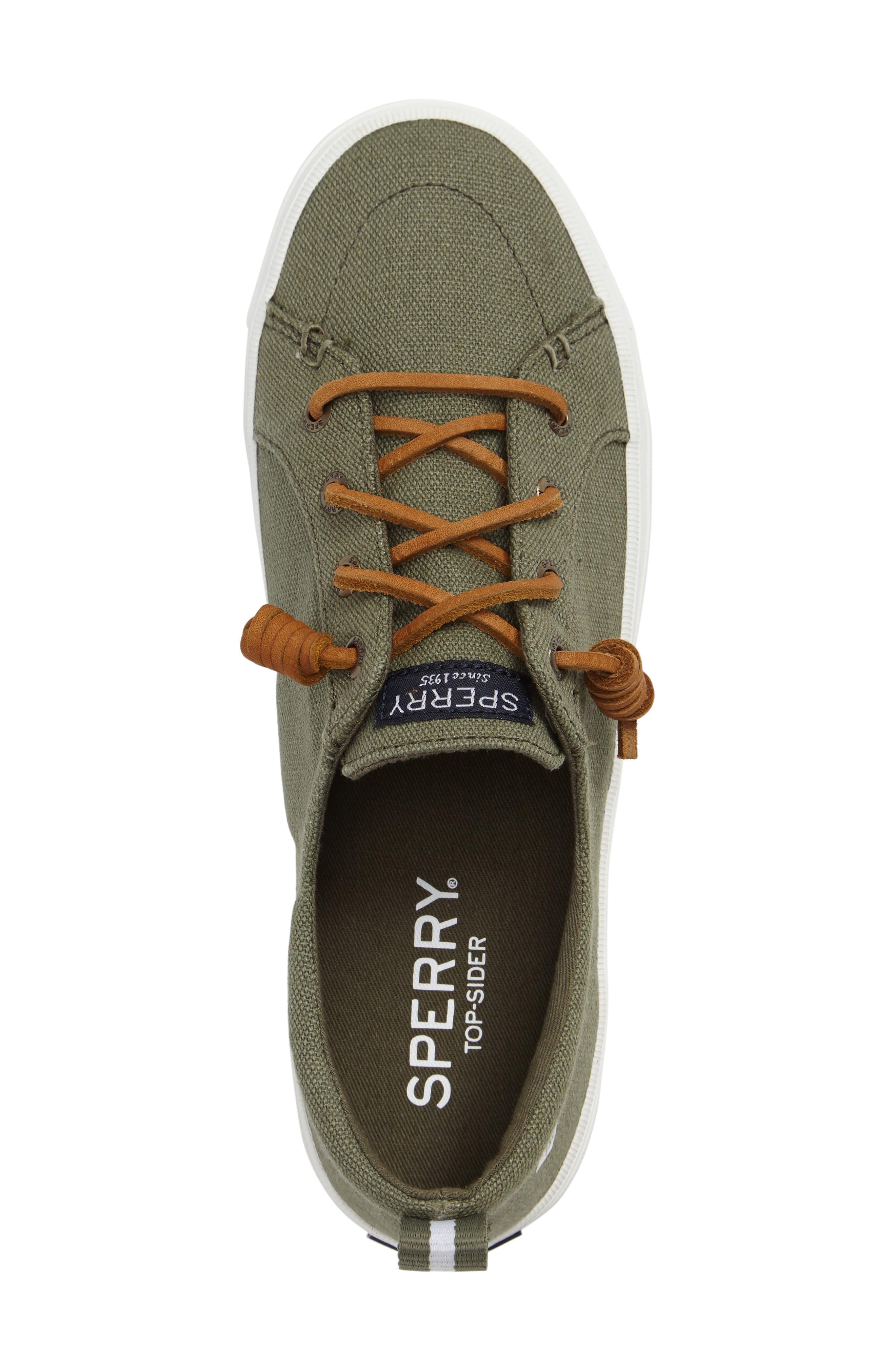 Alternate Image 3  - Sperry Crest Vibe Slip-On Sneaker (Women)