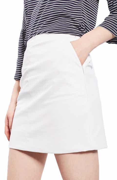 Women's White Skirts | Nordstrom