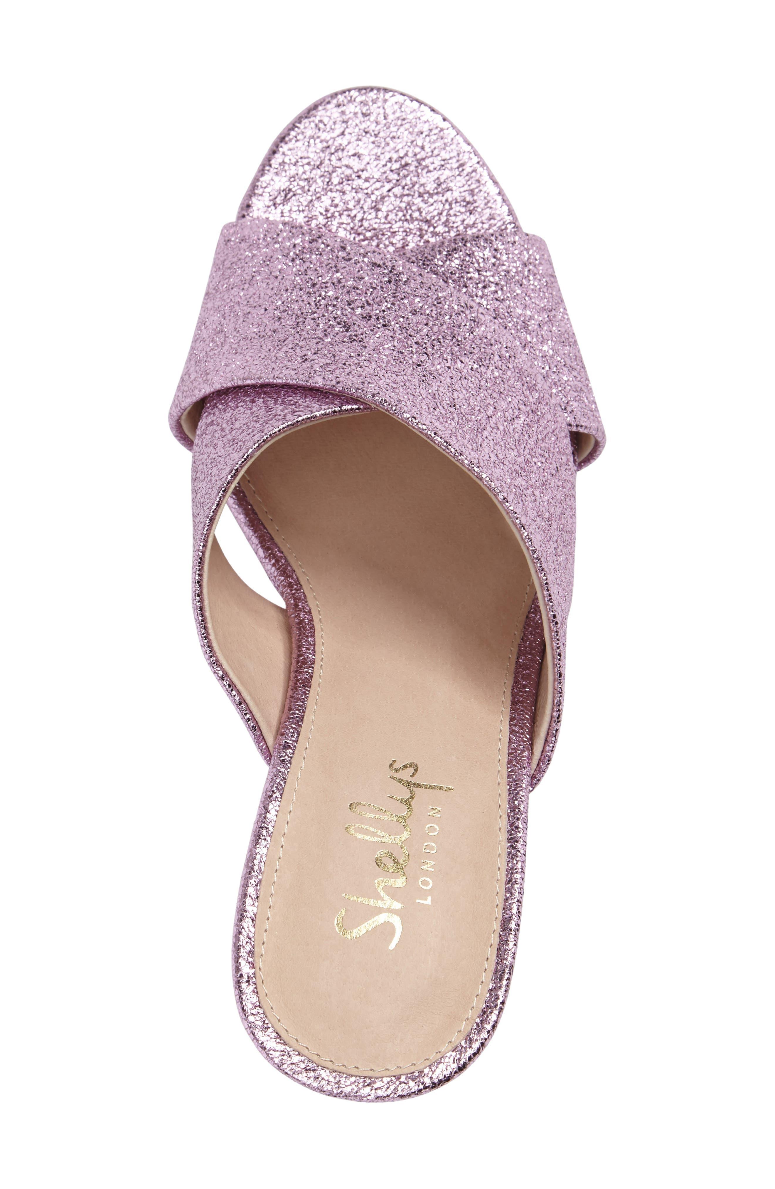 Alternate Image 3  - Shellys London Dani Block Heel Sandal (Women)