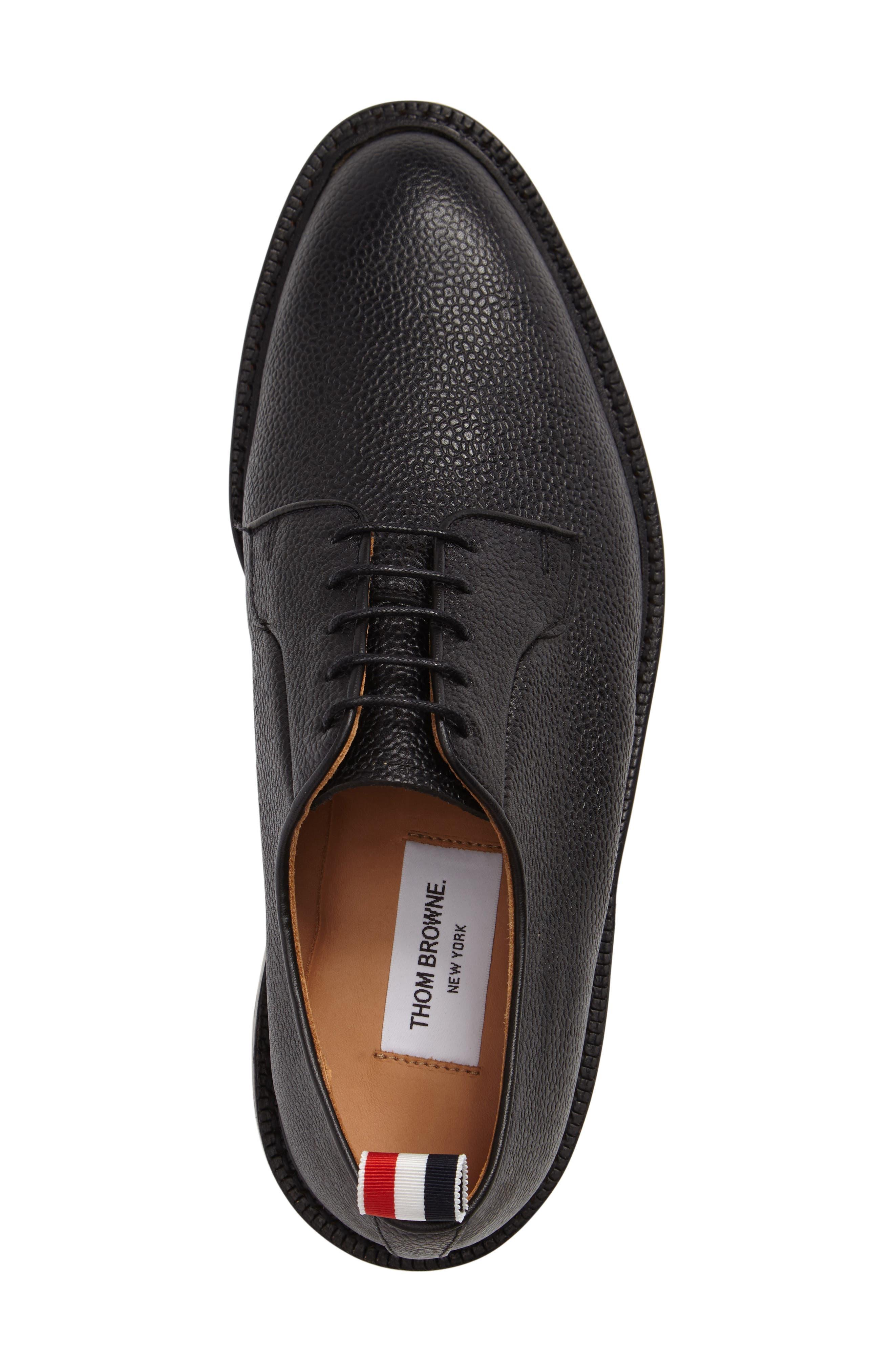 Alternate Image 3  - Thom Browne Plain Toe Derby (Men)