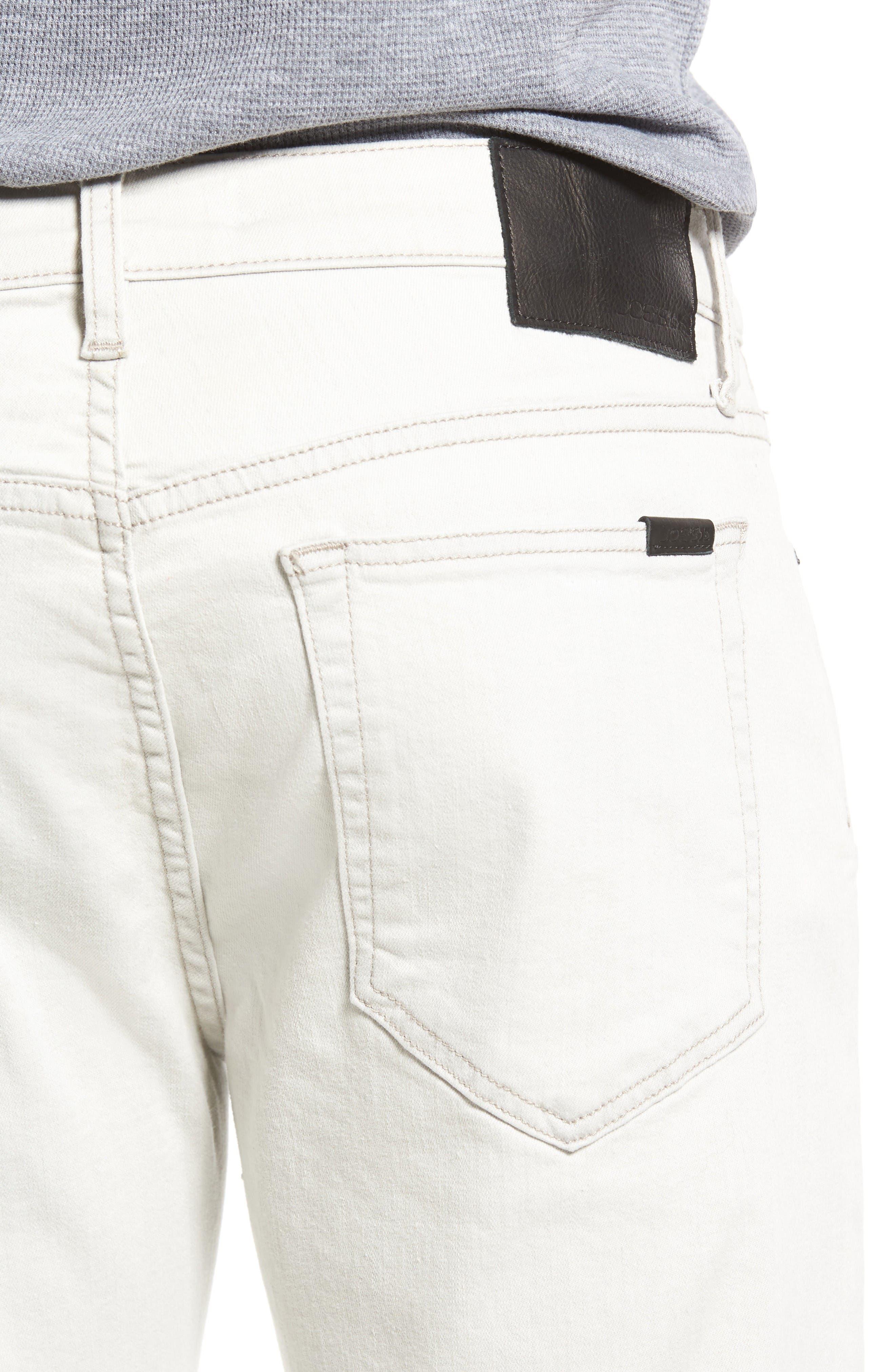 Alternate Image 4  - Joe's Slim Fit Jeans (Bryson)