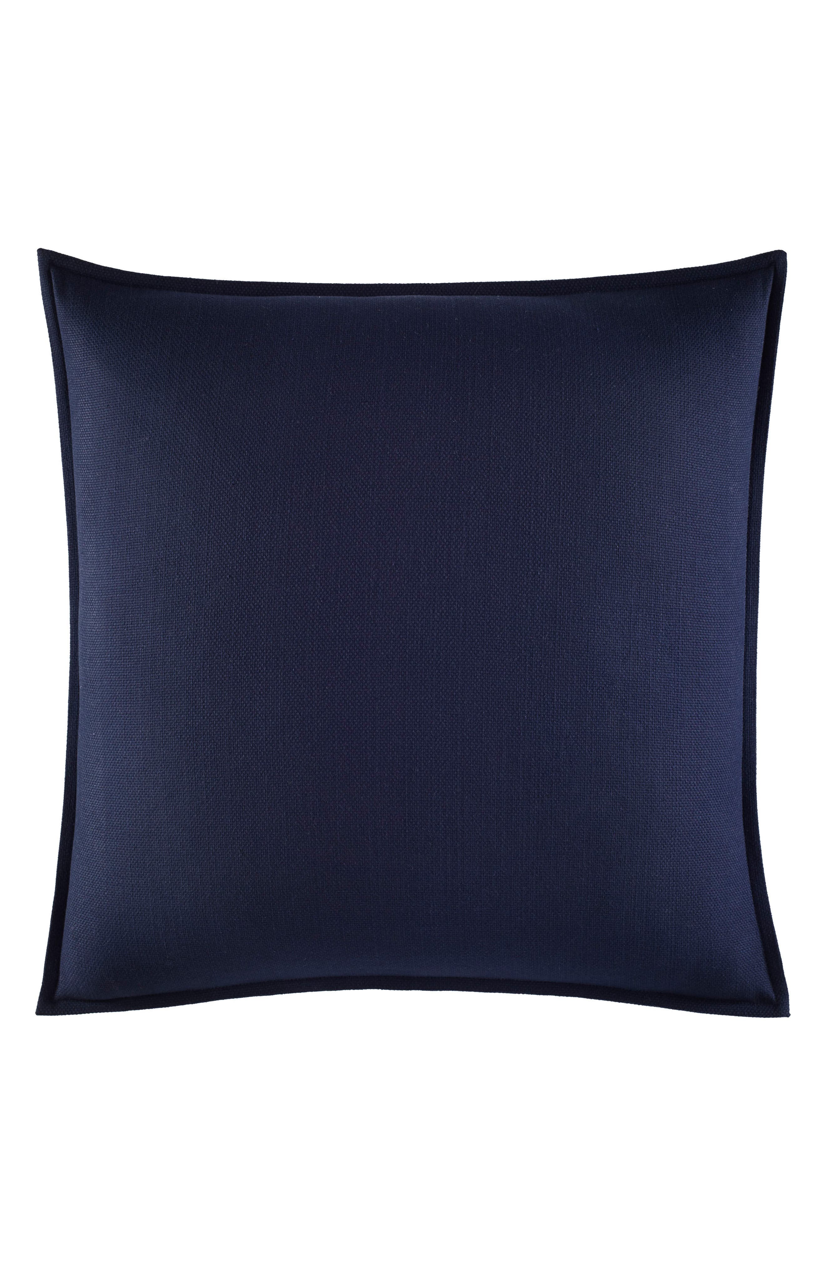 Cunningham Euro Sham,                         Main,                         color, Blue