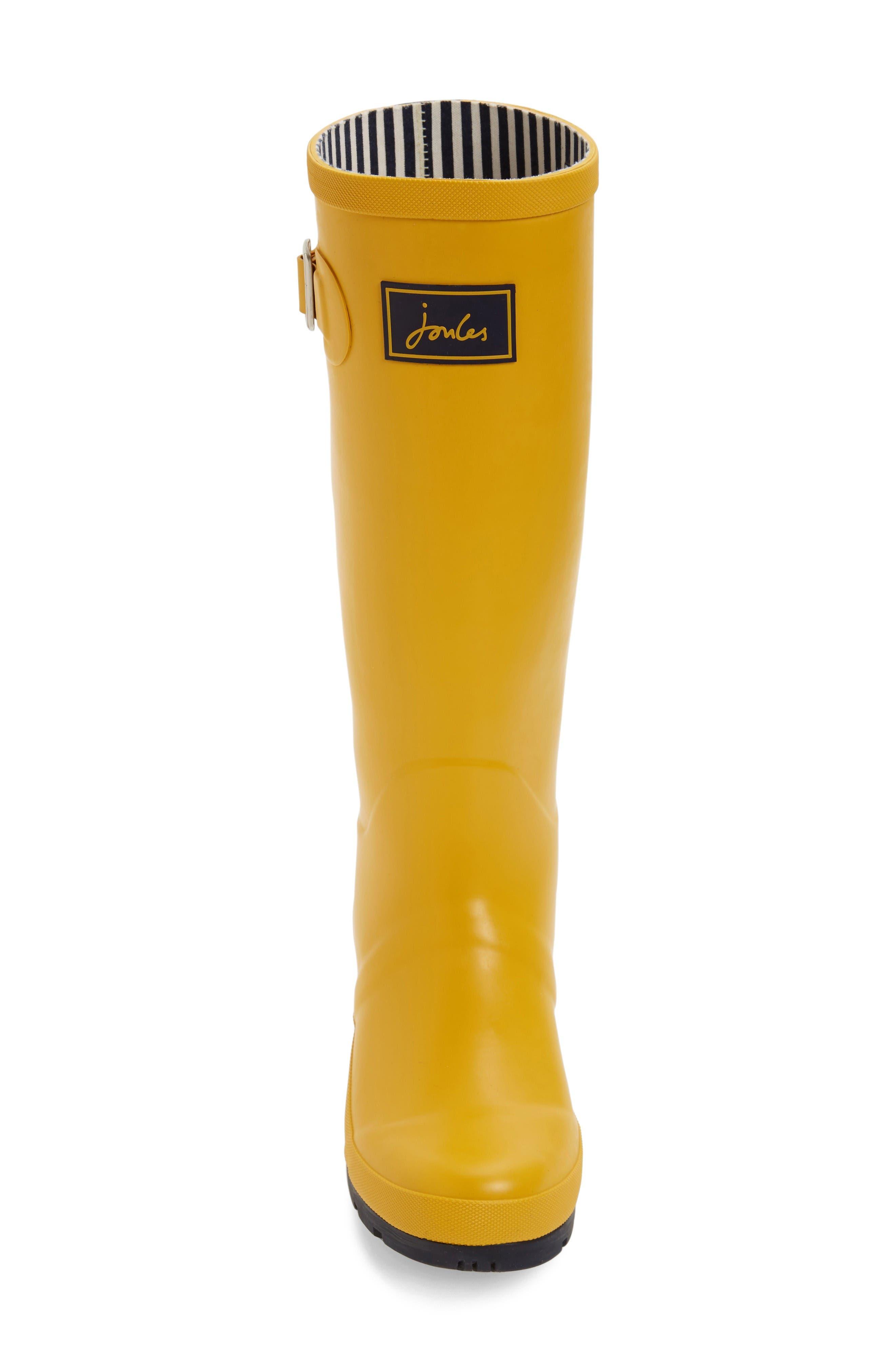 Alternate Image 3  - Joules 'Field Welly' Rain Boot (Women)
