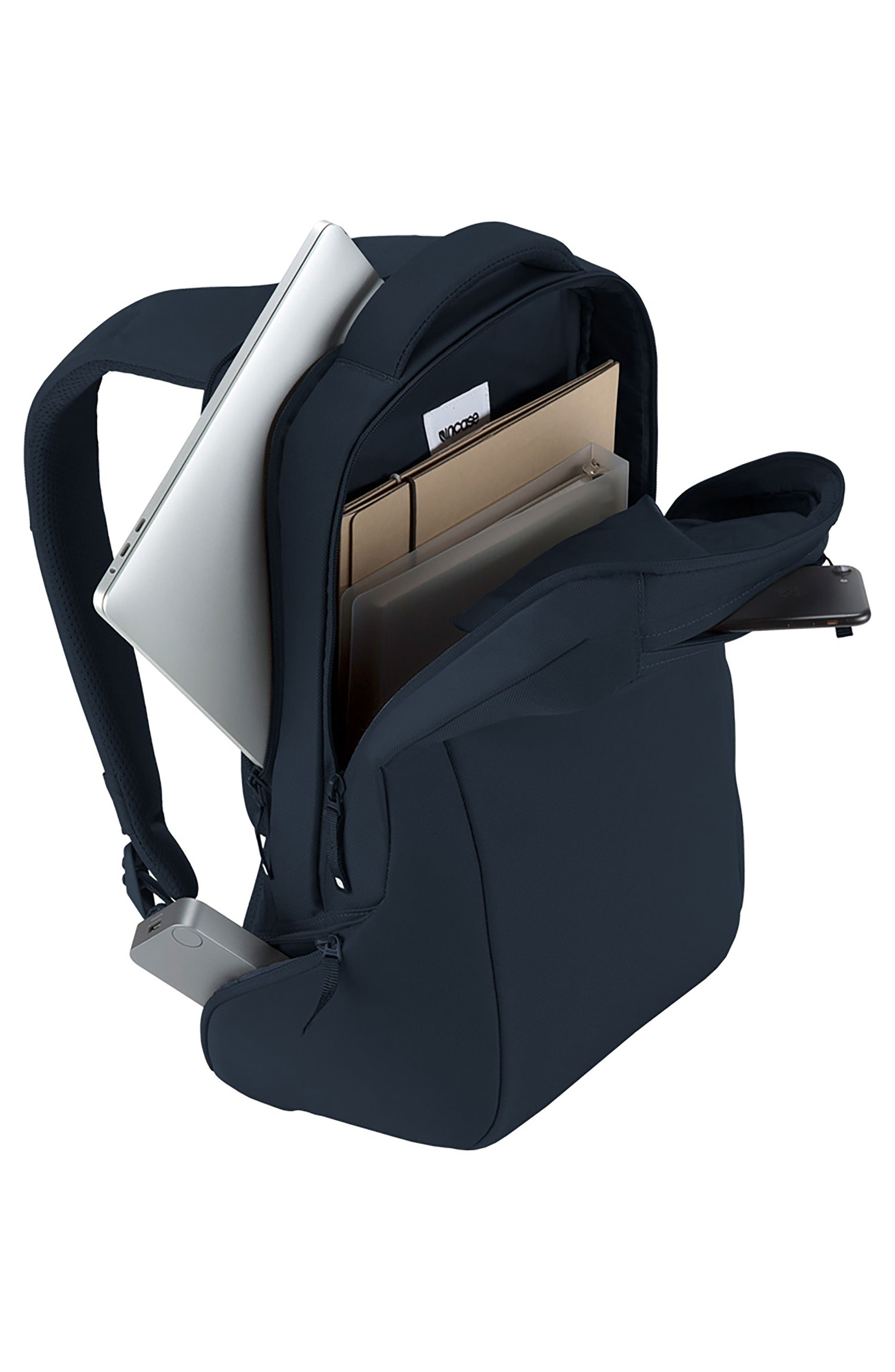 Alternate Image 2  - Incase Designs Icon Slim Backpack