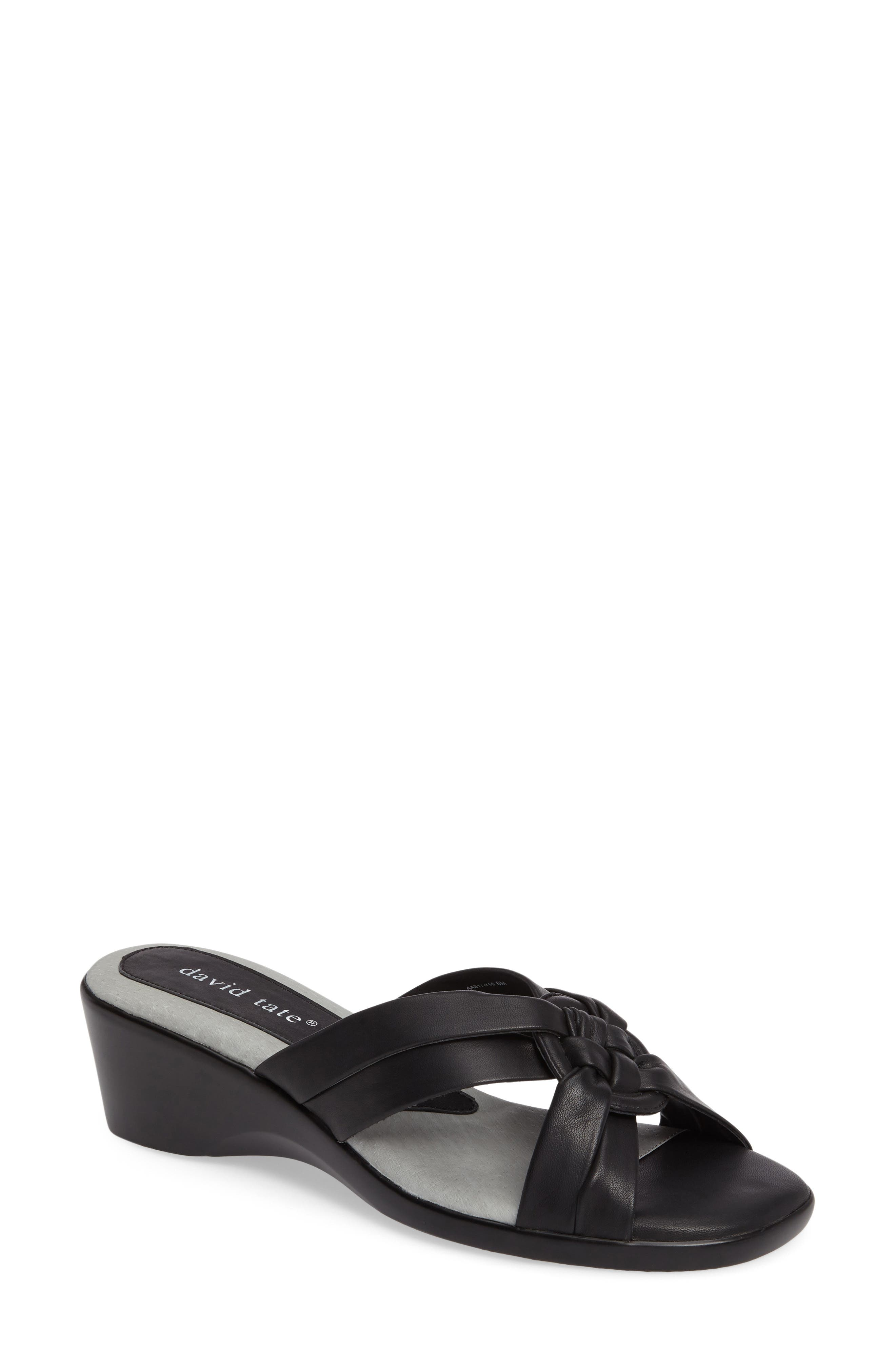 David Tate Verona Sandal (Women)