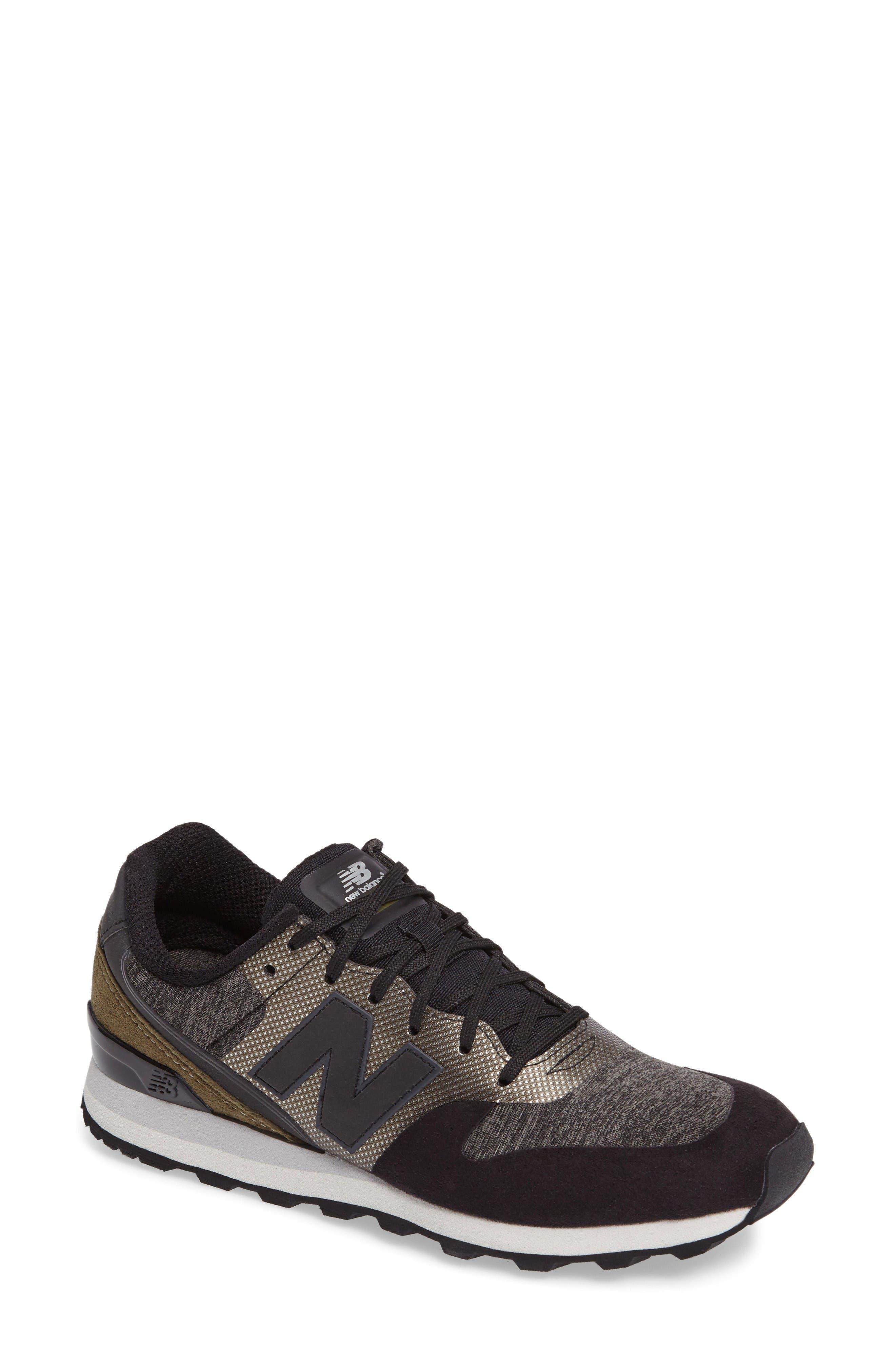 New Balance 696 Re-Engineered Sneaker (Women)
