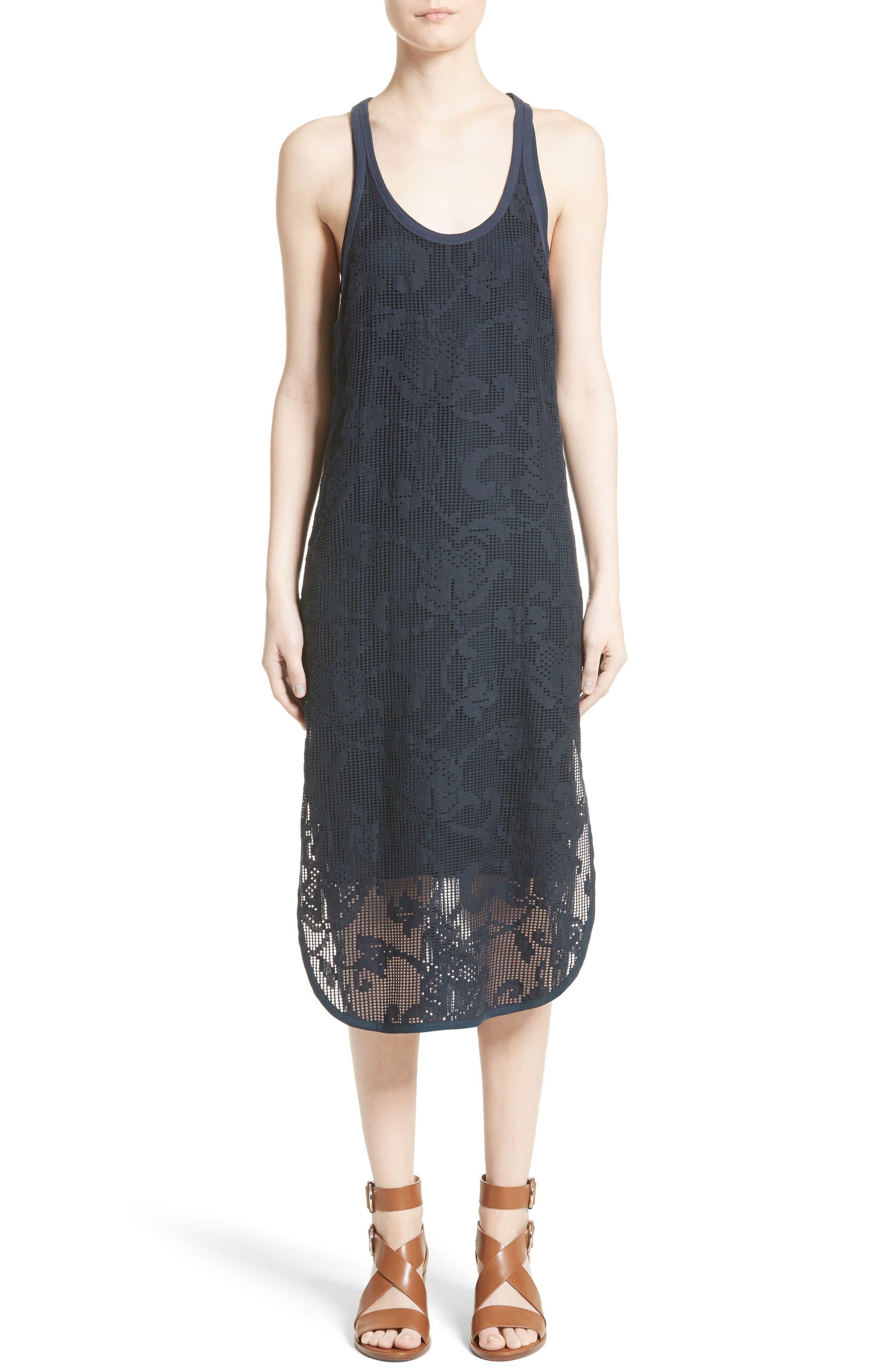 RAG & BONE Stella Midi Dress