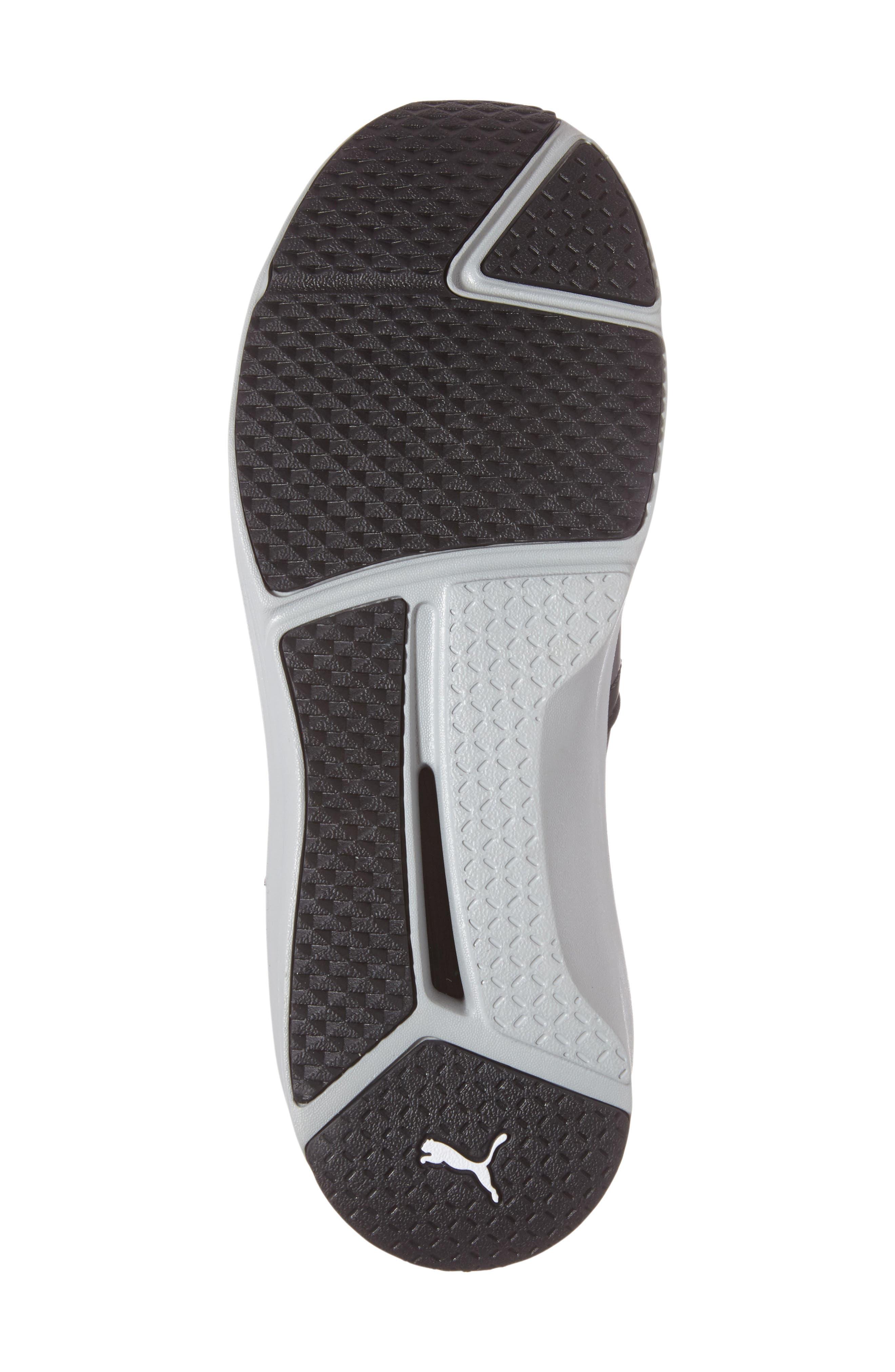 Alternate Image 4  - PUMA Fierce High Top Sneaker (Women)