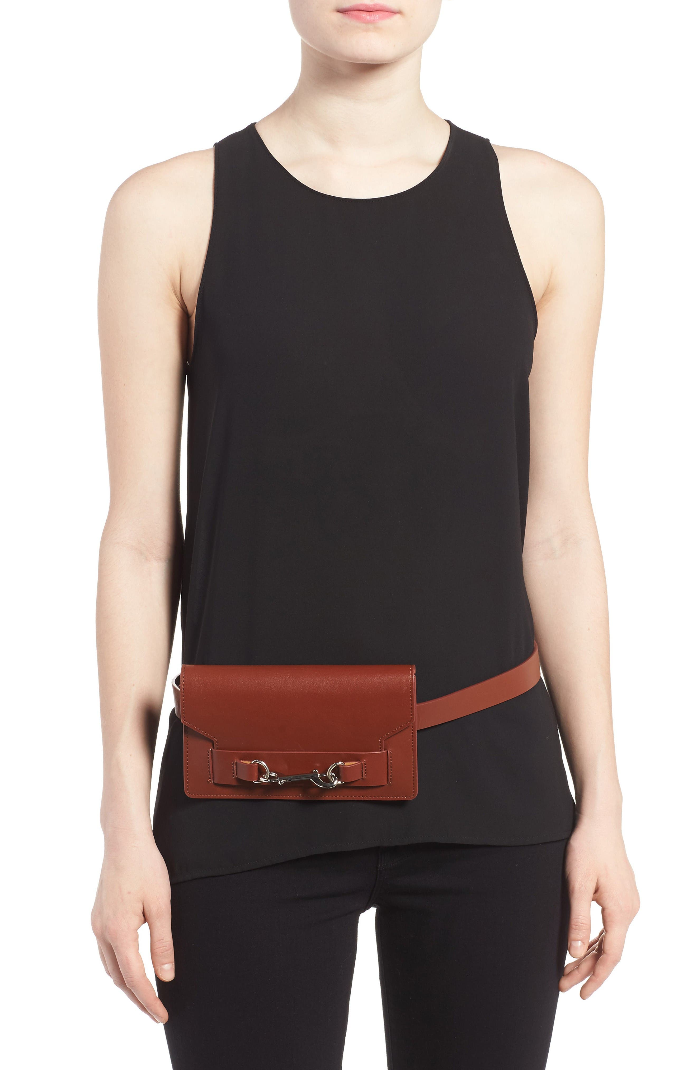 Alternate Image 2  - Rebecca Minkoff Belt Bag