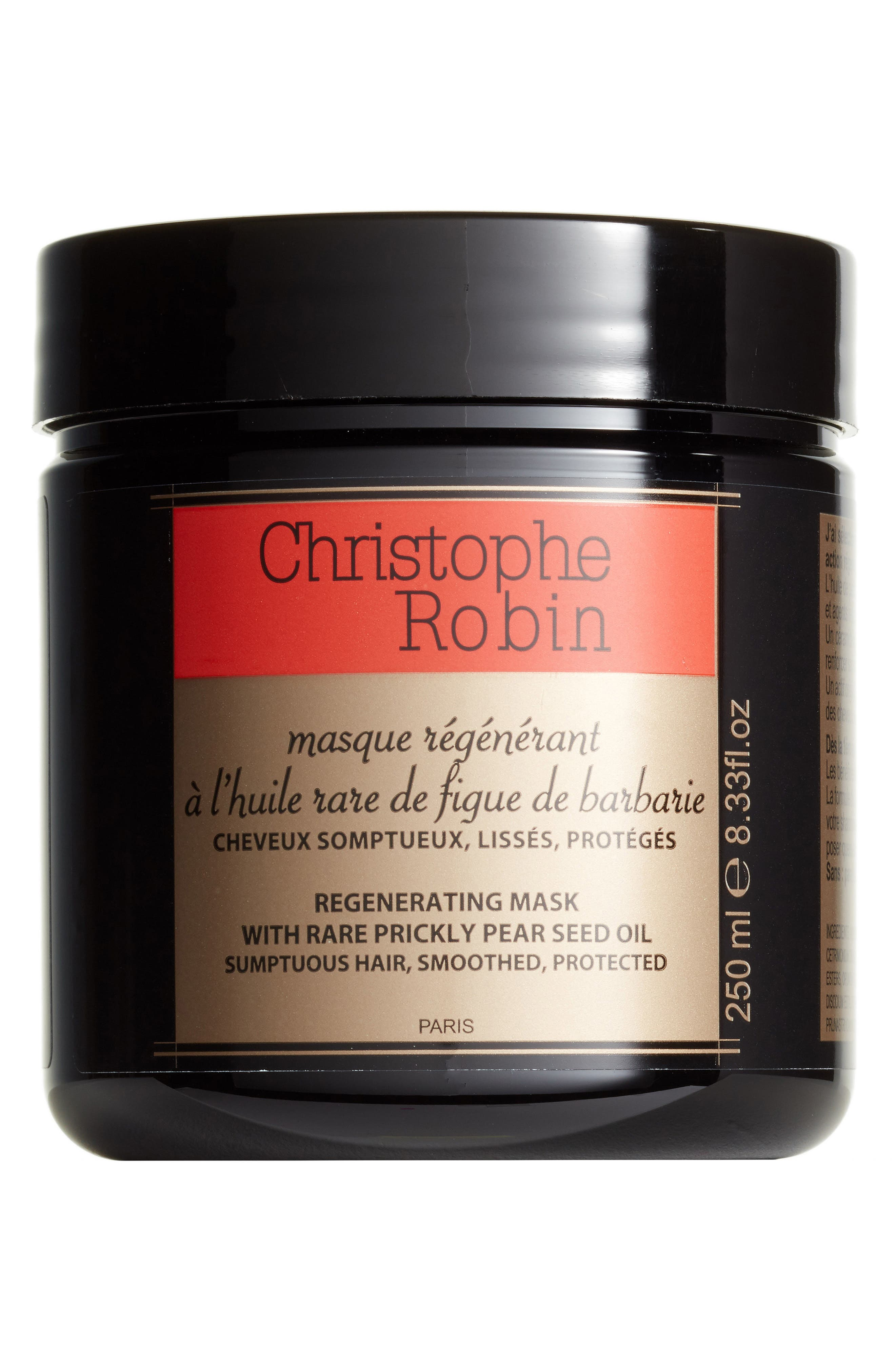 SPACE.NK.apothecary Christophe Robin Regenerating Mask with Rare Prickly Pear Seed Oil