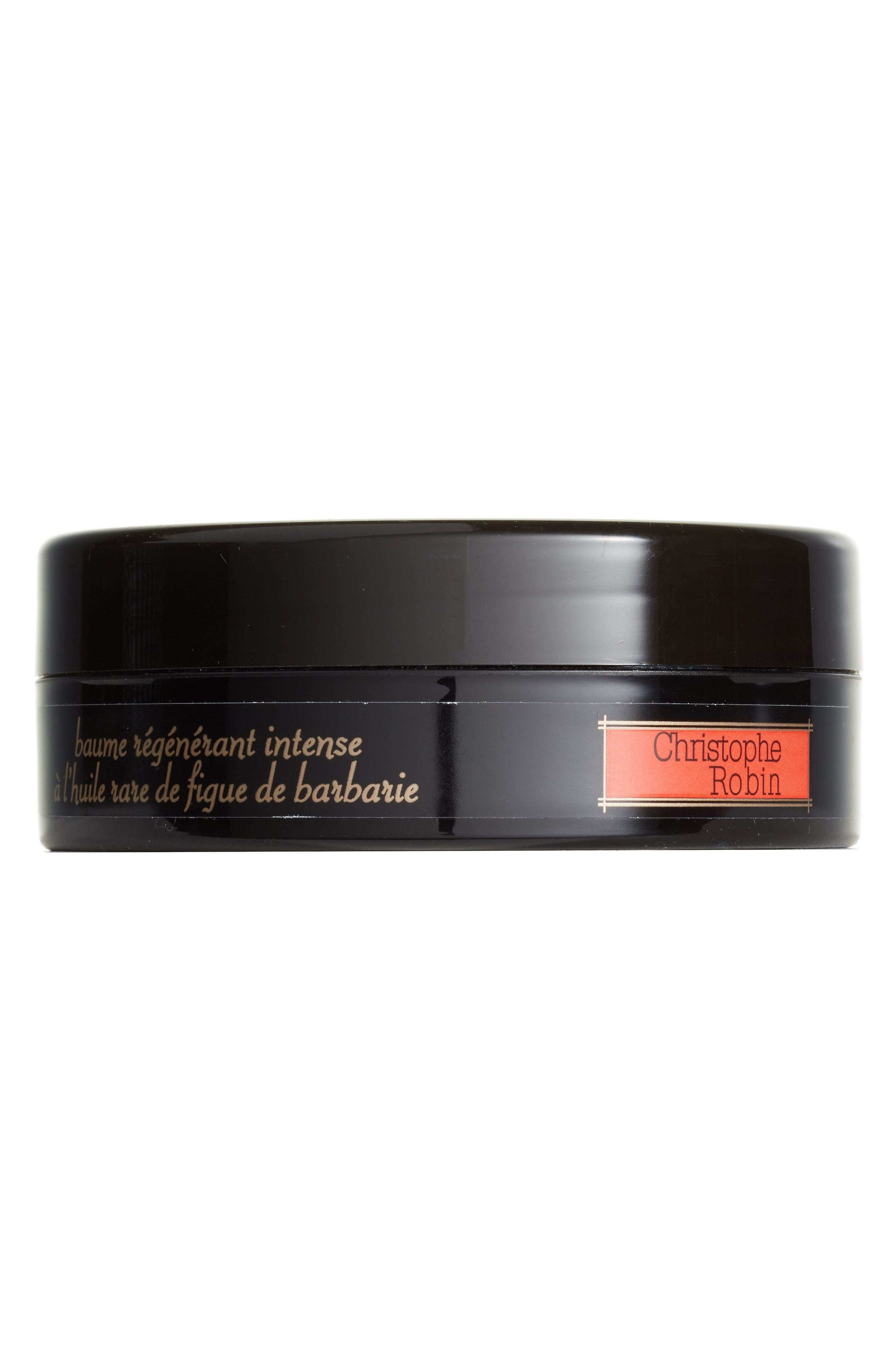 Alternate Image 1 Selected - SPACE.NK.apothecary Christophe Robin Intense Regenerating Balm with Rare Prickly Pear Oil