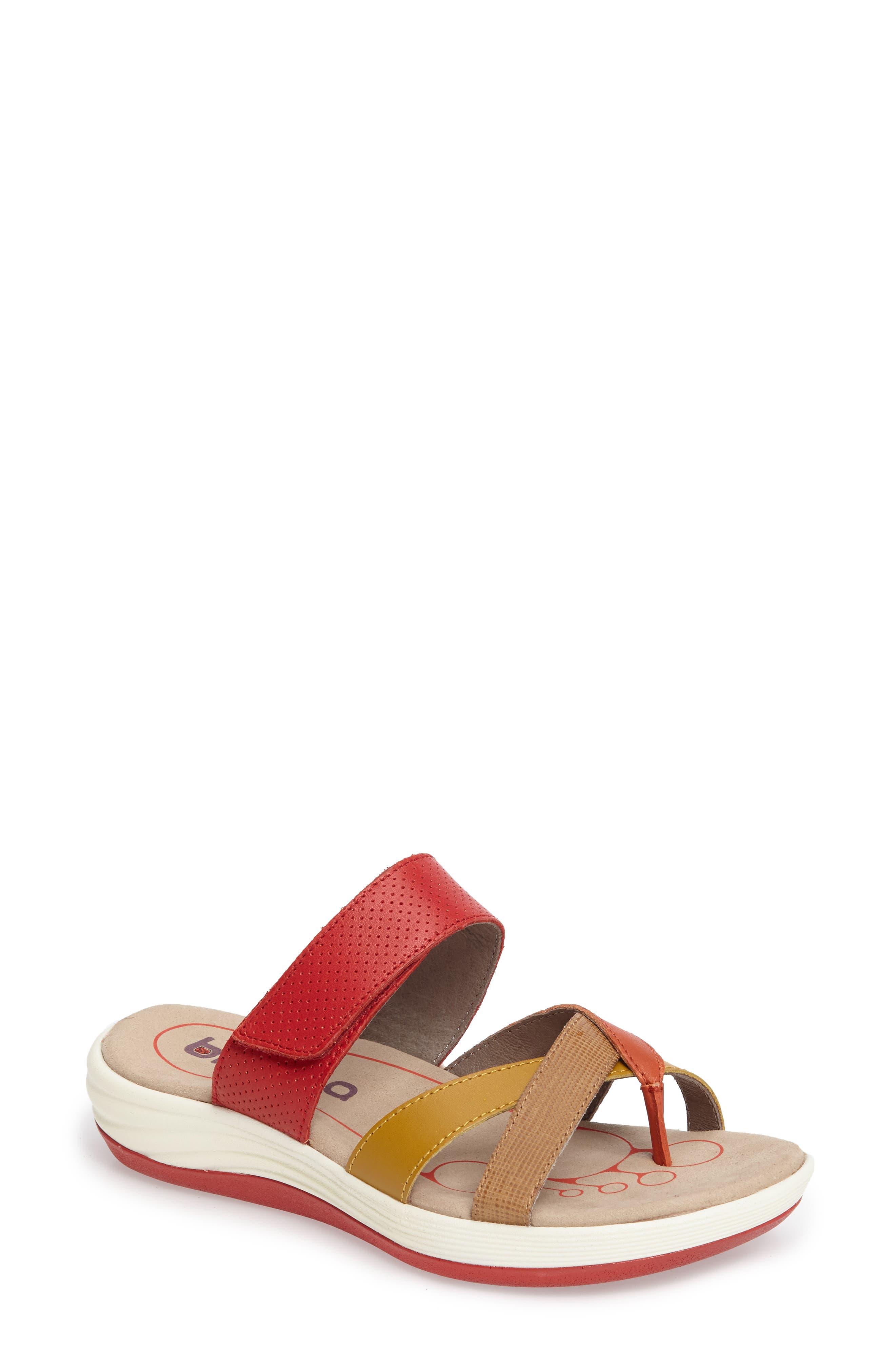 bionica Nuri Strappy Sandal (Women)