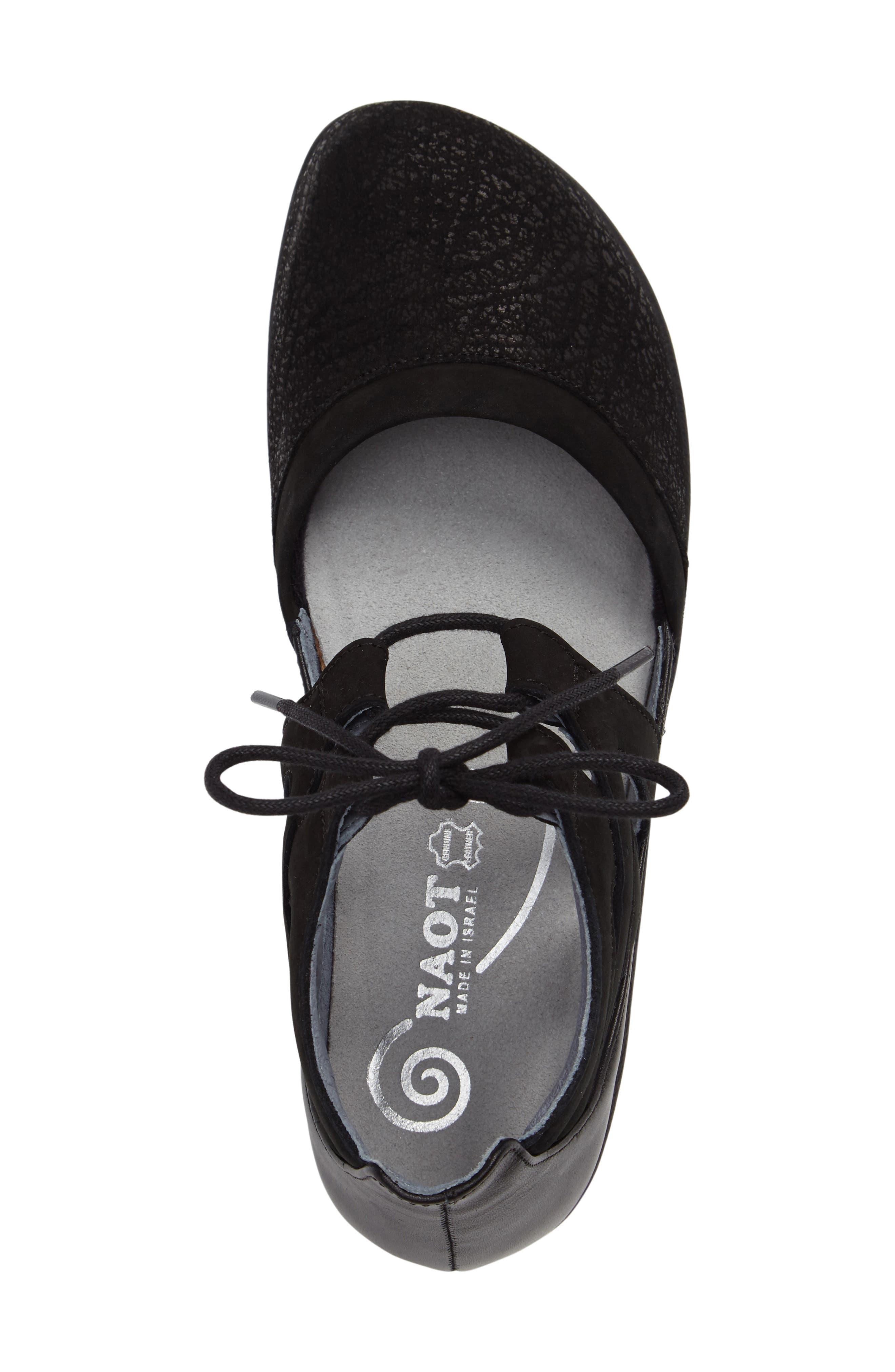 Alternate Image 3  - Naot Kata Lace-Up Sandal (Women)
