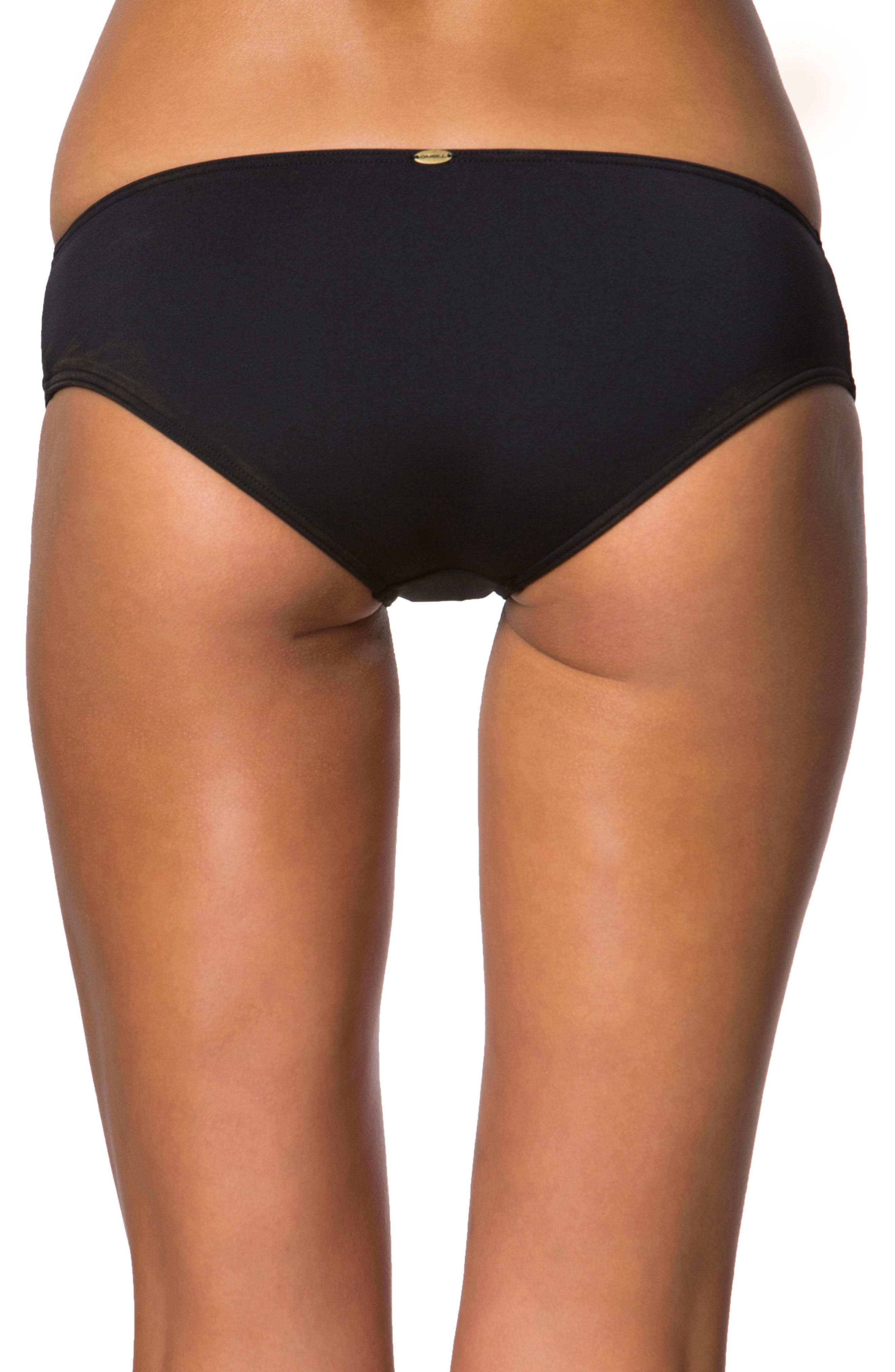 O'Neill Salt Water Solids Bikini Bottoms