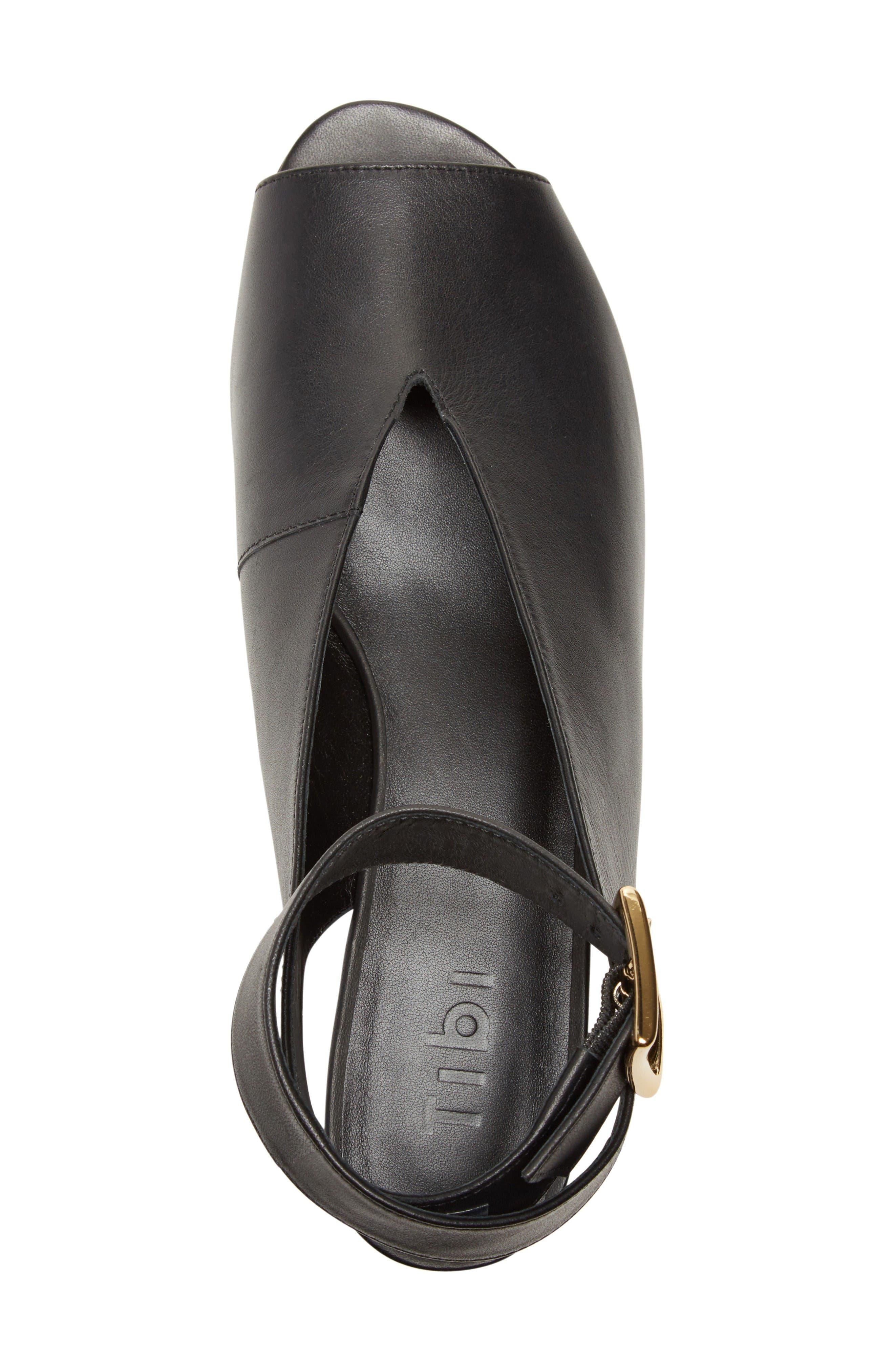 Alternate Image 4  - Tibi Camilla Platform Sandal (Women)
