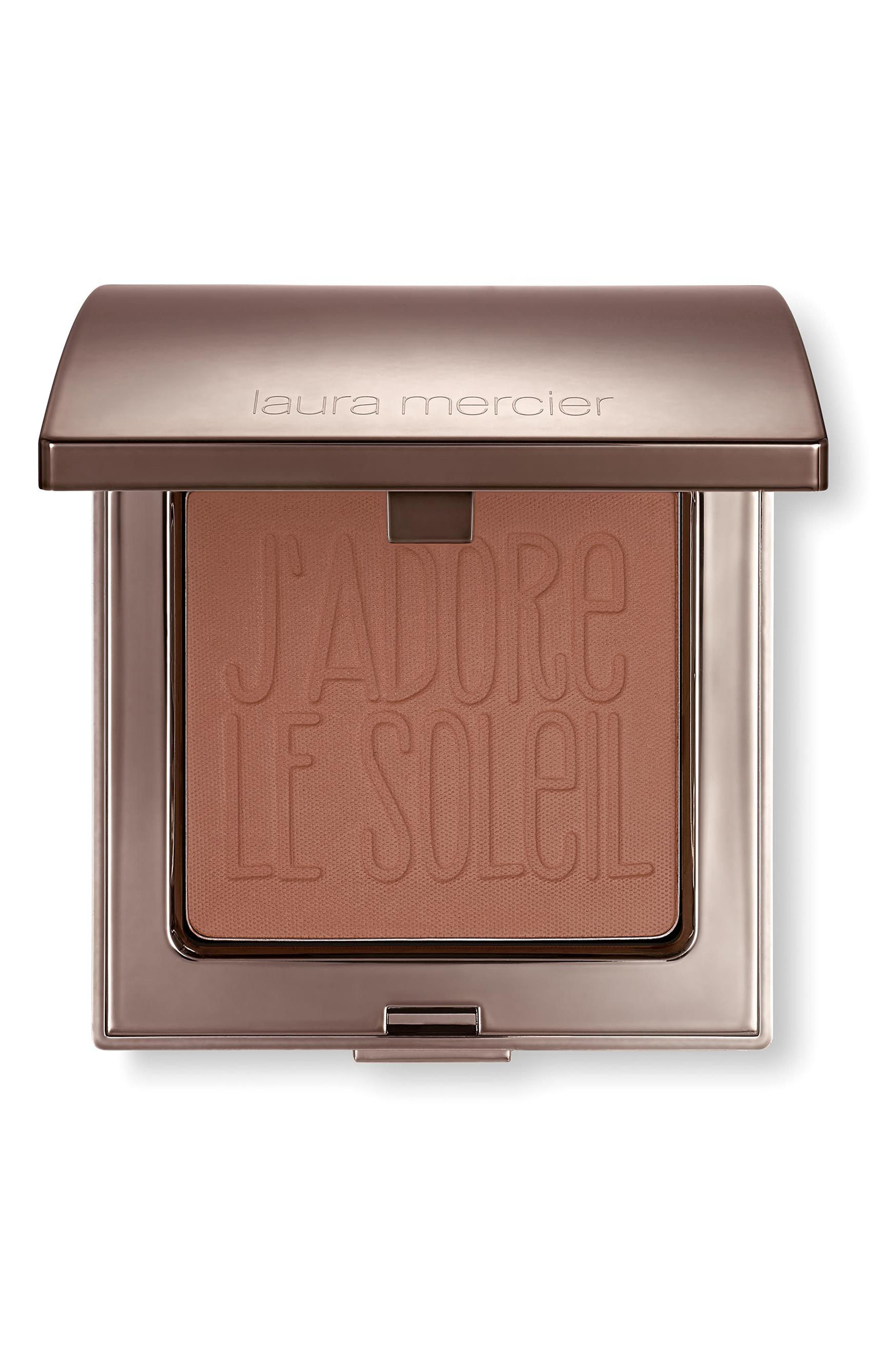 Alternate Image 1 Selected - Laura Mercier J'adore le Soleil Matte Veil Powder (Limited Edition)