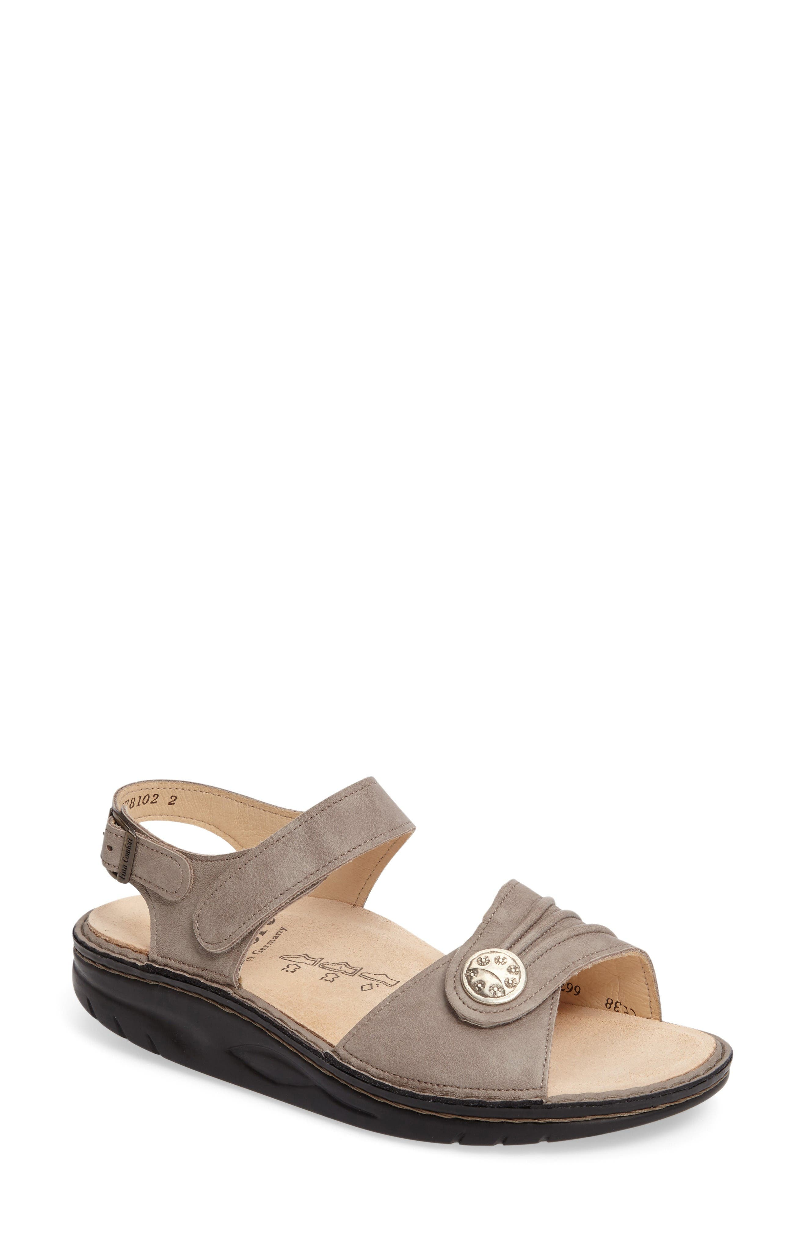 Alternate Image 1 Selected - FINNAMIC by Finn Comfort 'Sausalito' Sandal (Online Only)