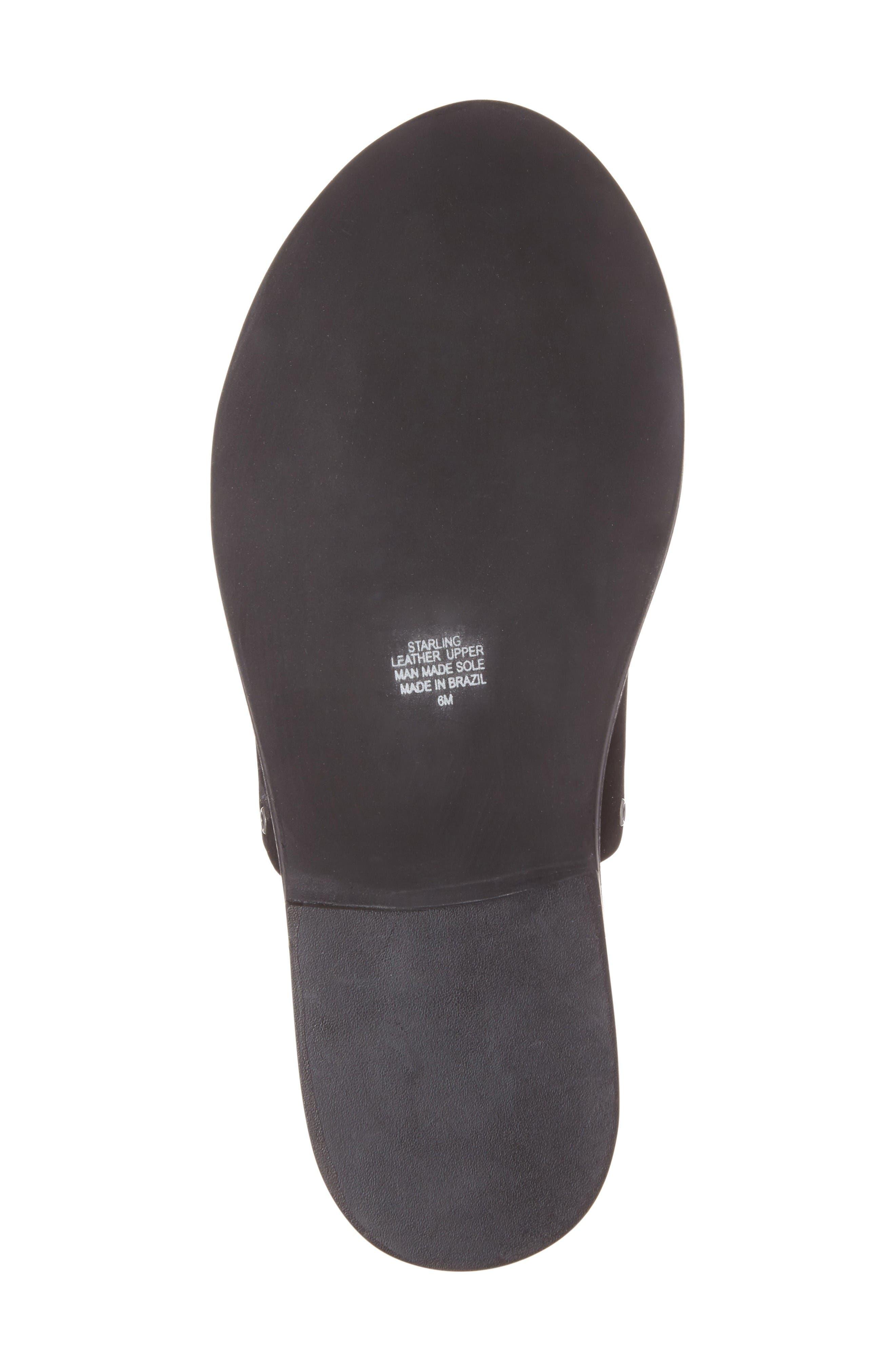 Alternate Image 6  - Matisse Starling Grommet Sandal (Women)