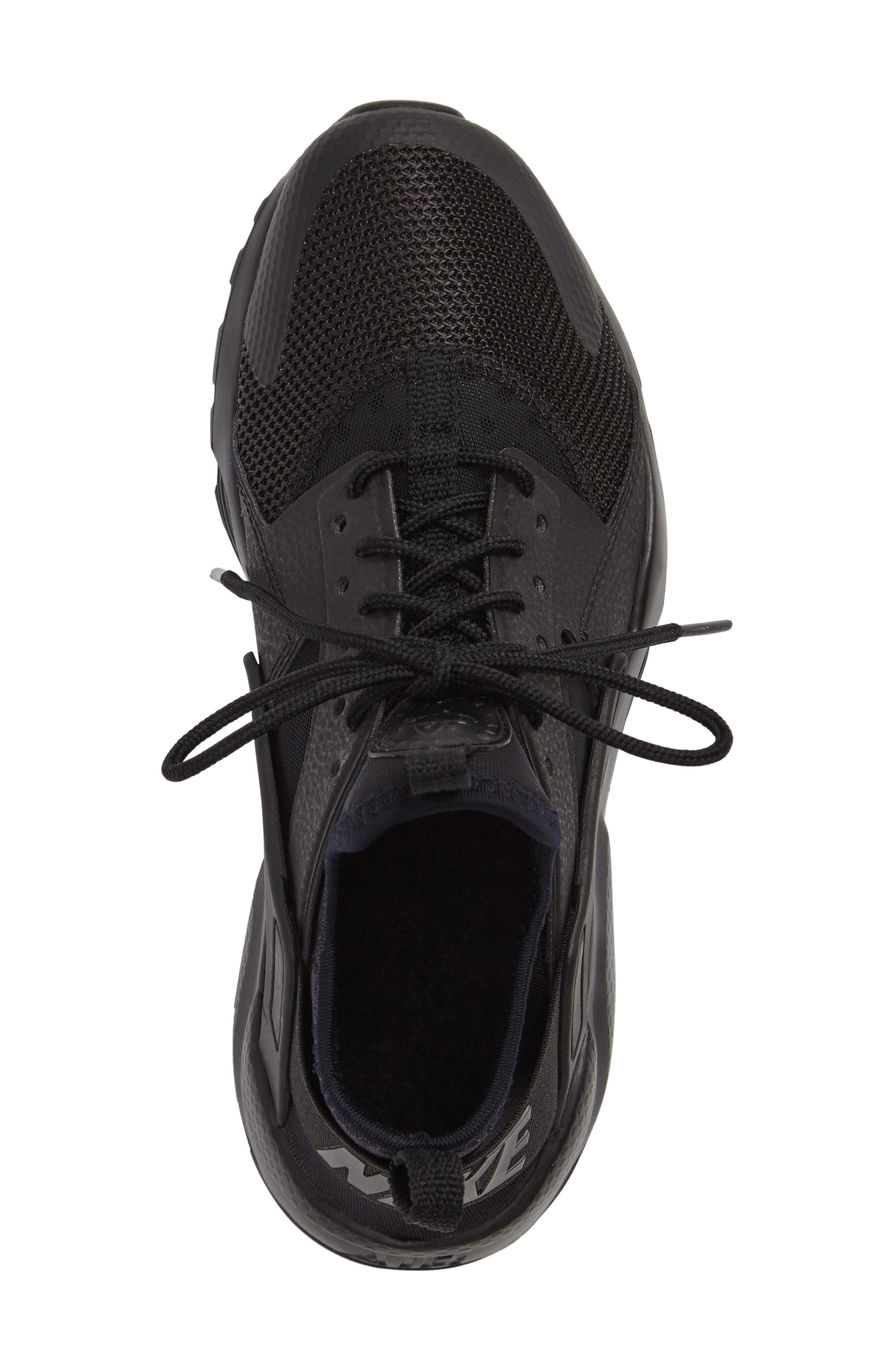 Alternate Image 5  - Nike Air Huarache Run Ultra Sneaker (Big Kid)