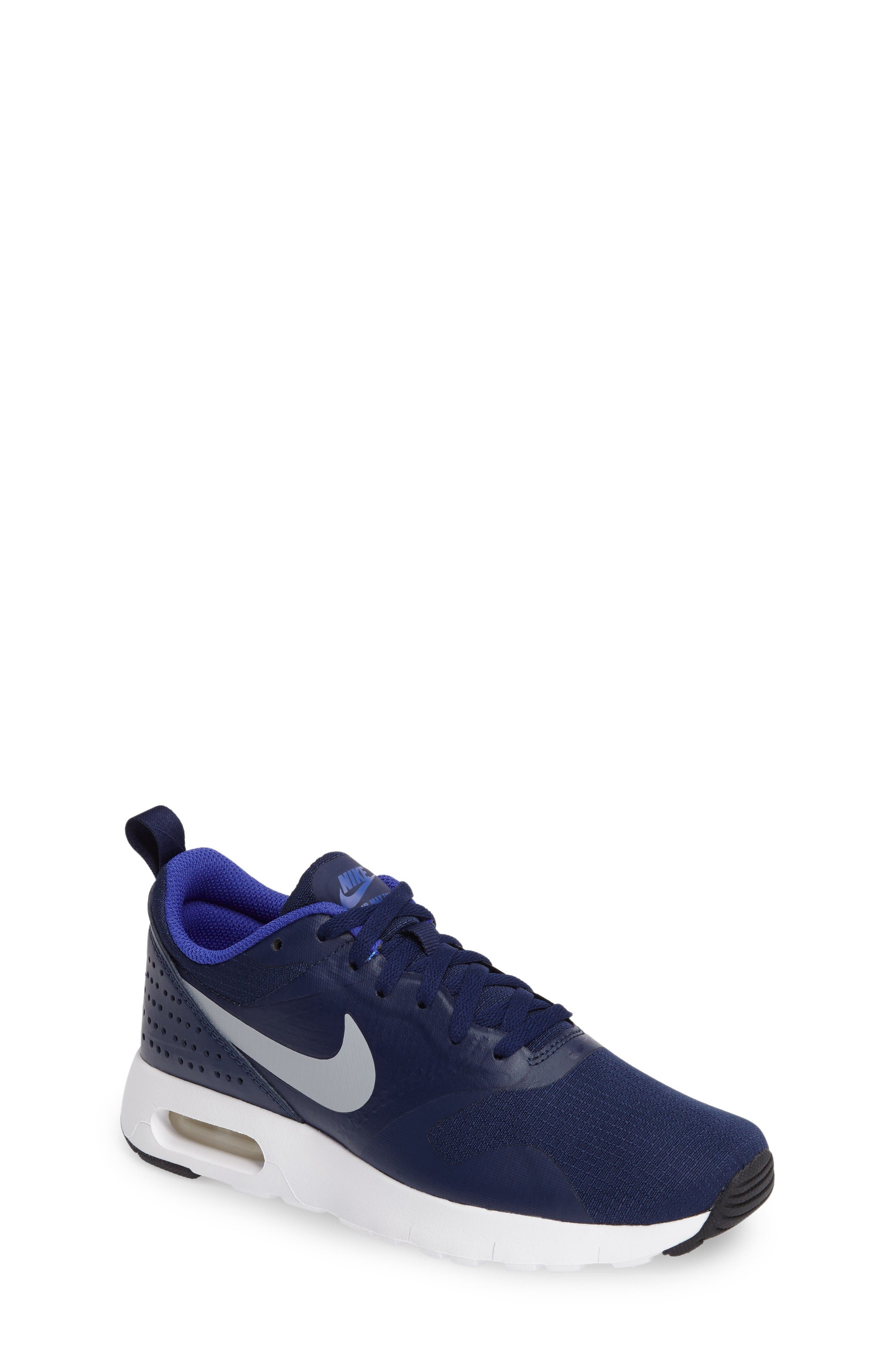 Nike 'Air Max Tavas' Sneaker (Big Kid)