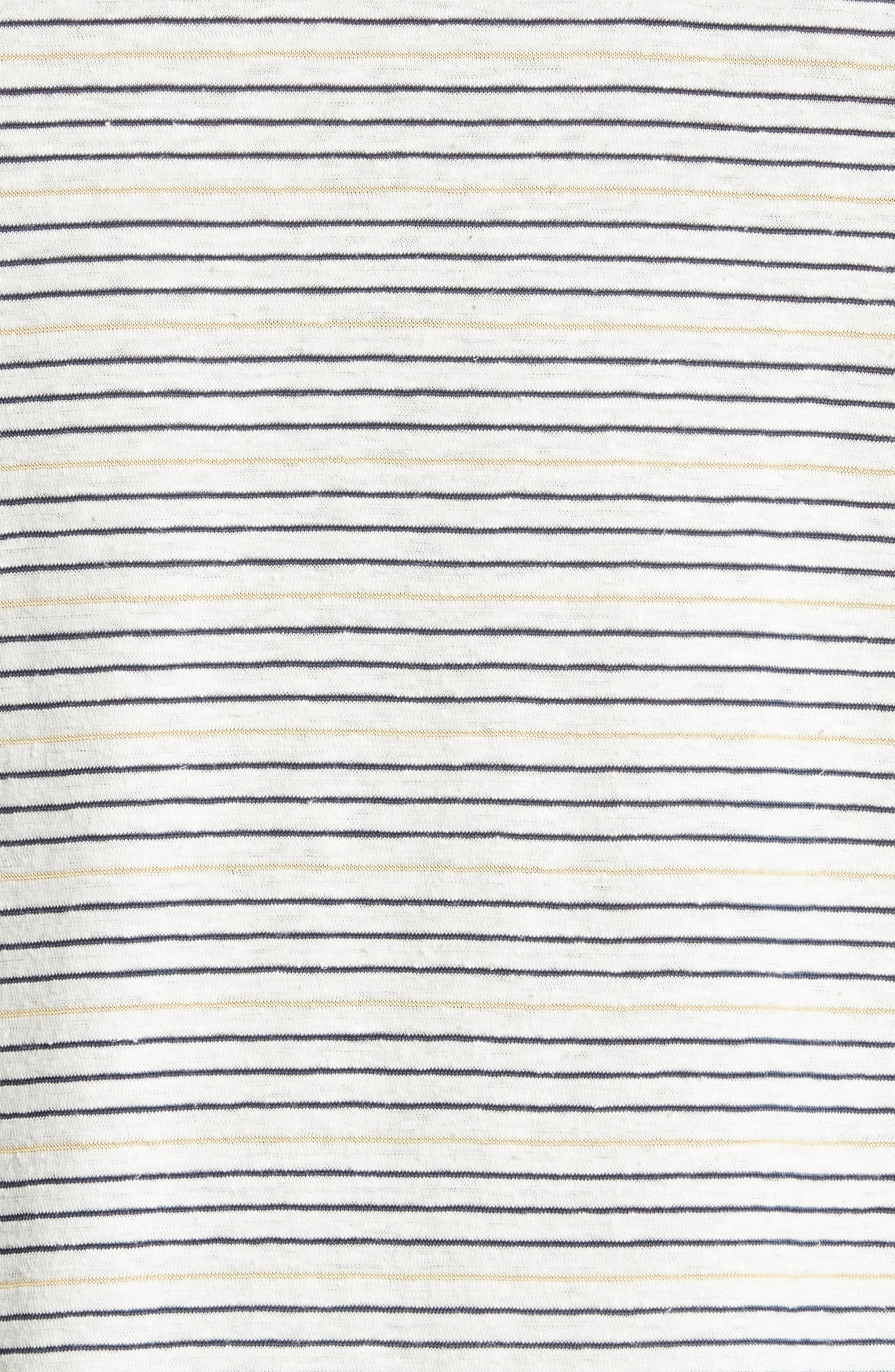 Alternate Image 5  - Norse Projects Stripe T-Shirt